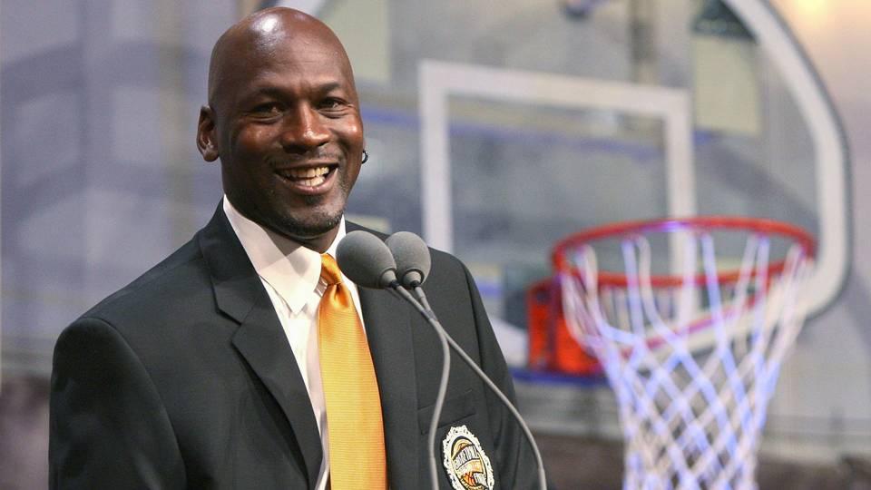 Michael Jordan\'s 1984 Olympics jersey sells for $274K | NBA