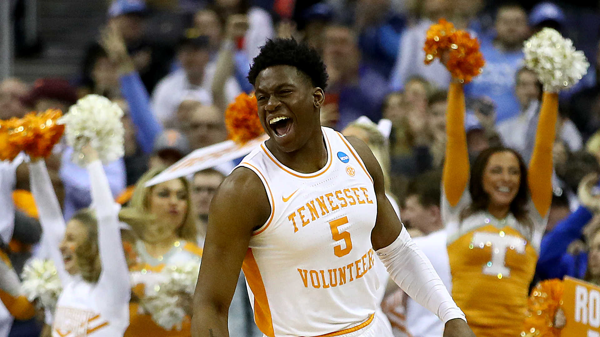 March Madness 2019: Is Tennessee Final Four Good, Or A