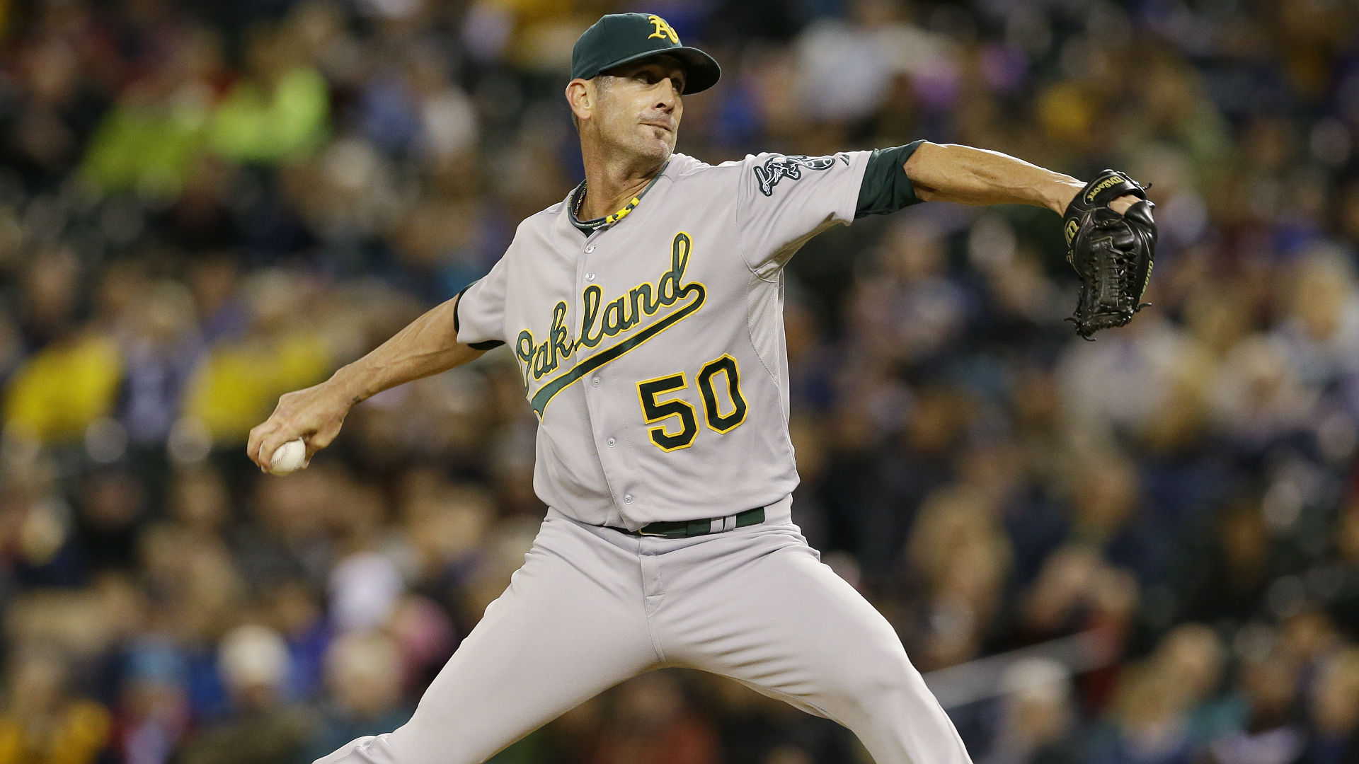 Fantasy Baseball Hot Stove: Balfour signs with Orioles