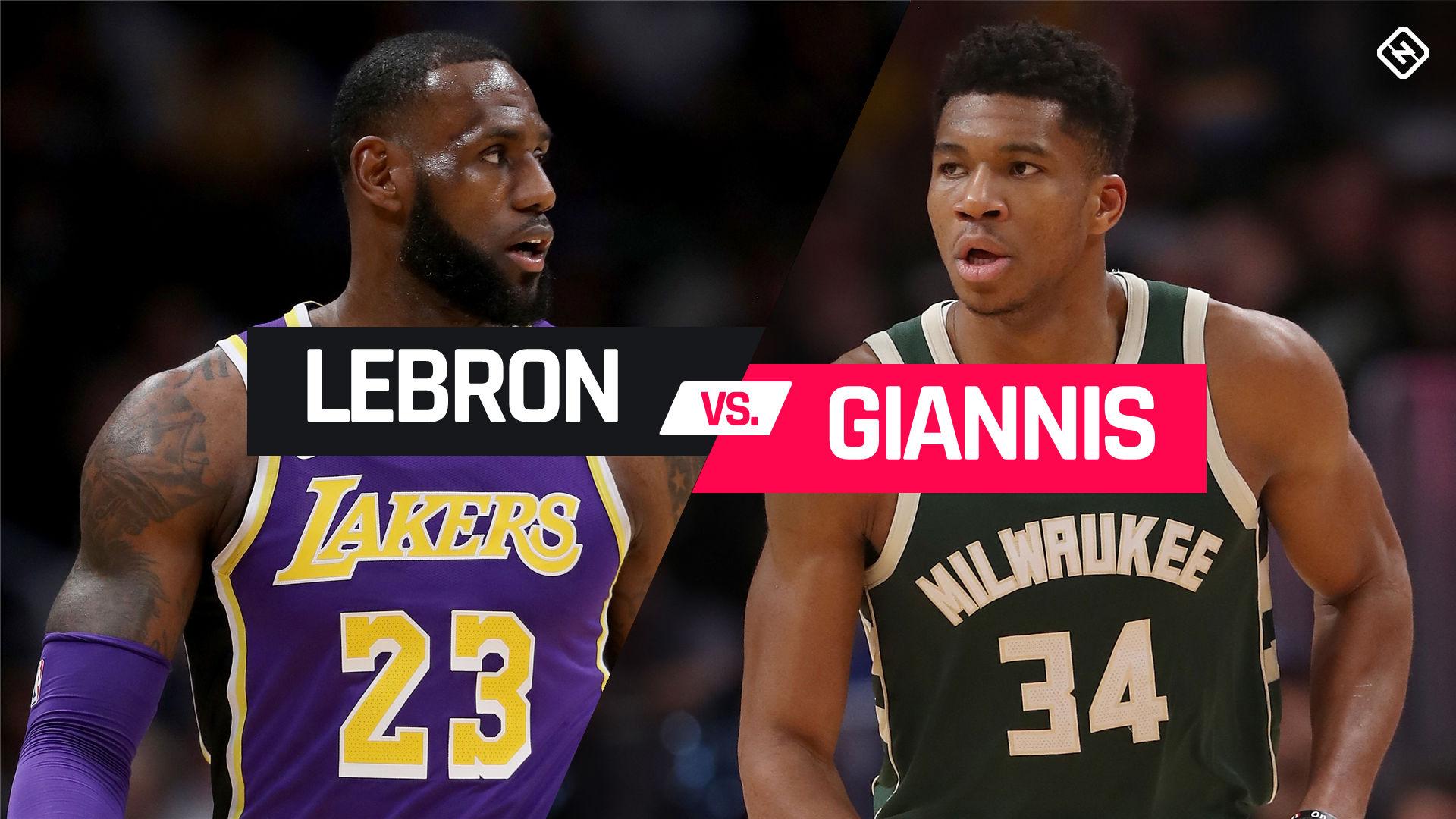 Team LeBron vs. Team Giannis - February 16, 2020 | NBA.com