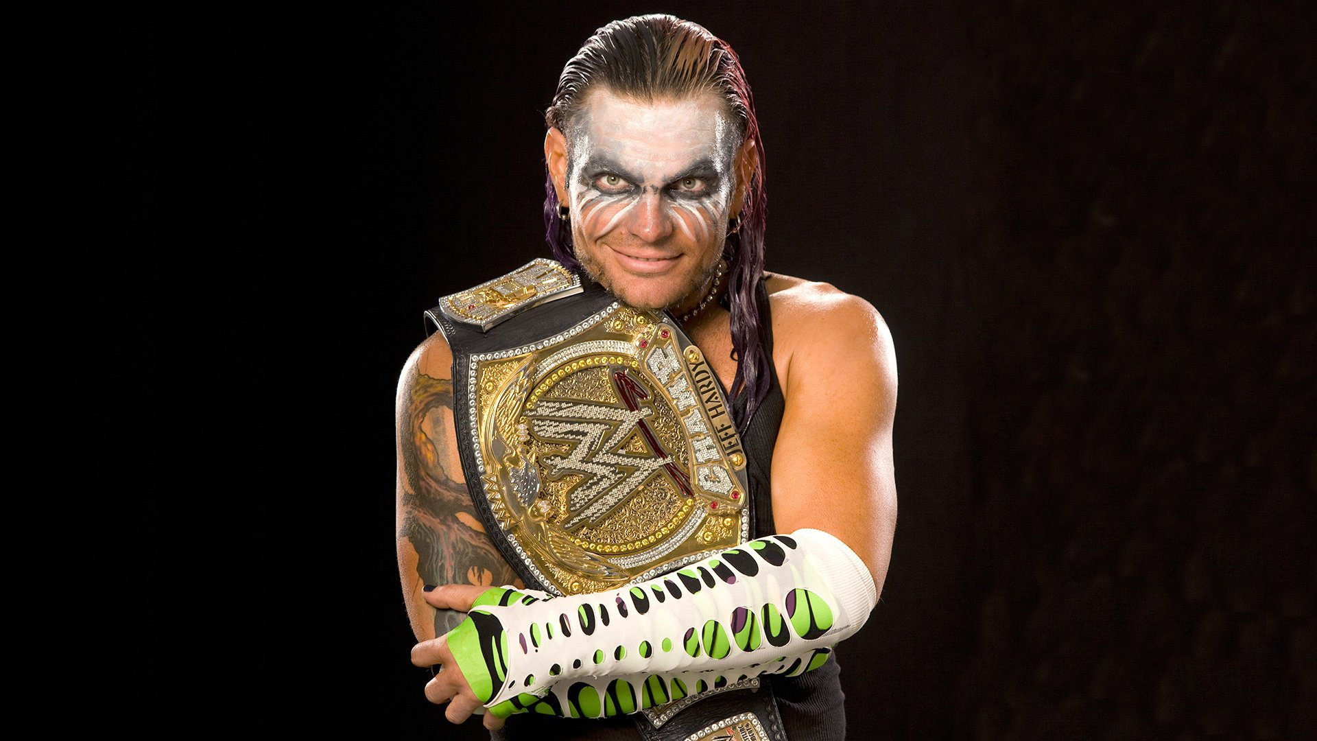 WWE Star Jeff Hardy Arrested for Driving While Impaired in North Carolina