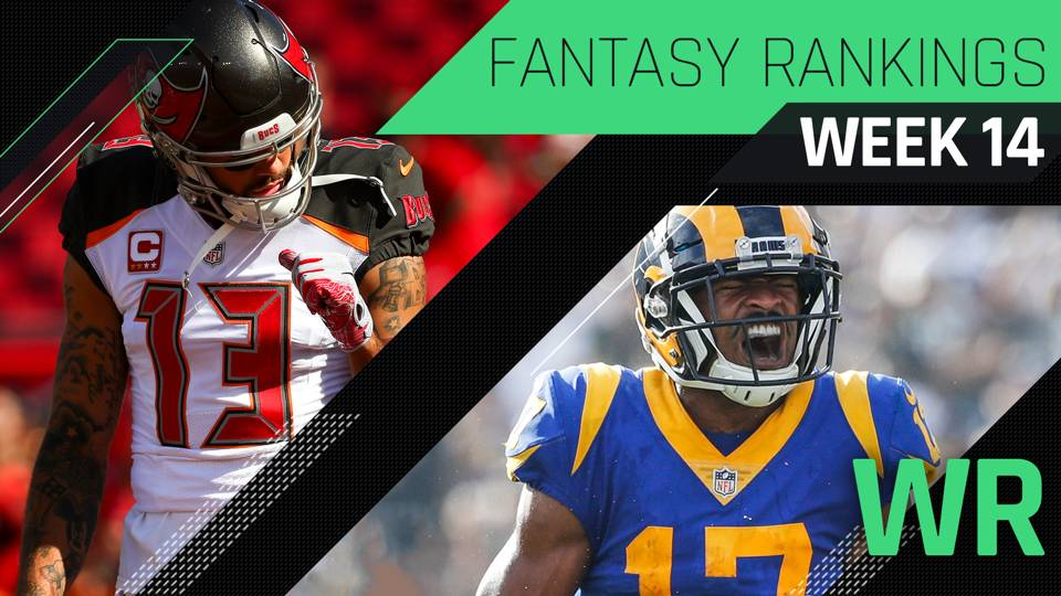 Fantasy-Week-14-WR-Rankings-FTR
