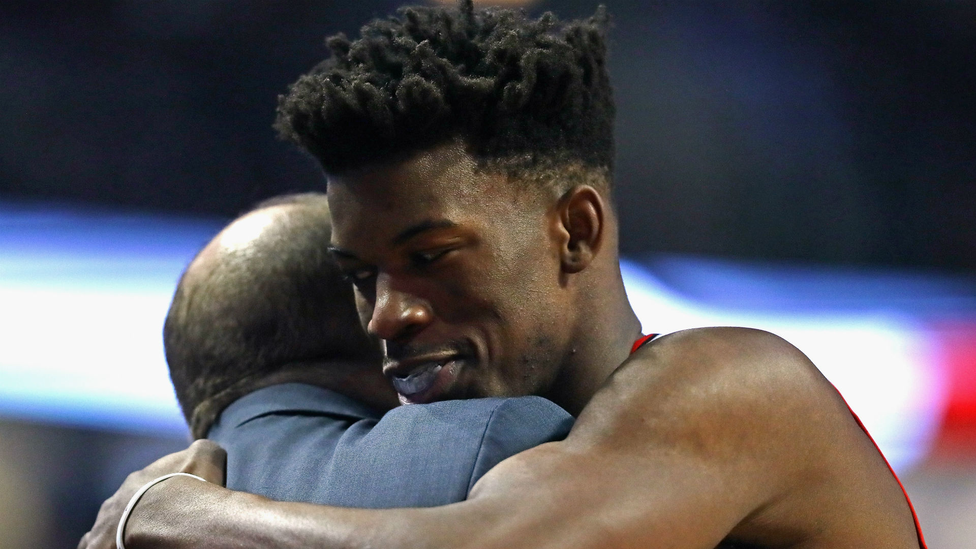 Jimmy Butler unhappy with Chicago Bulls after trade