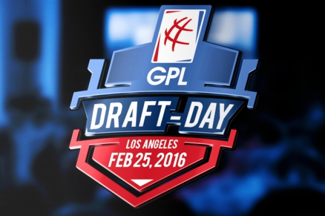 GPL Draft Day