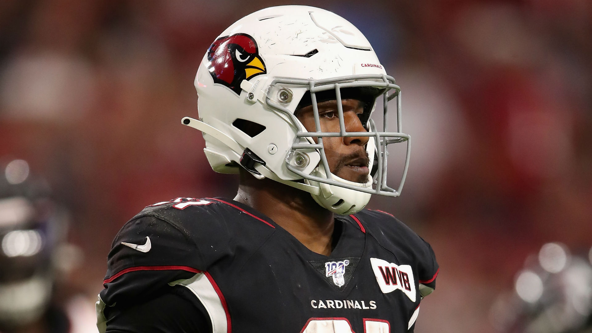 Why isn't David Johnson playing more? Kliff Kingsbury's shrewd move has fantasy owners upset, Cardinals winning
