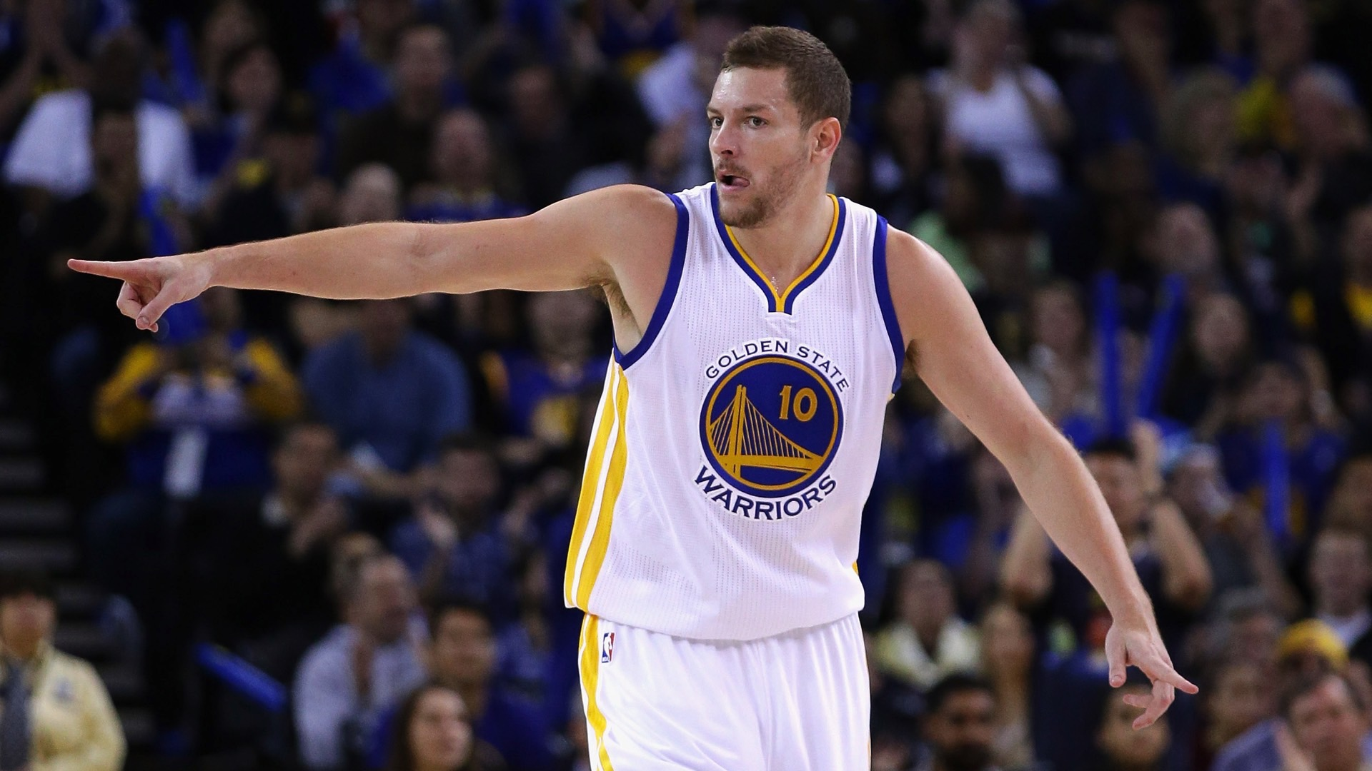 David Lee trade with Celtics will save Warriors more than $20M