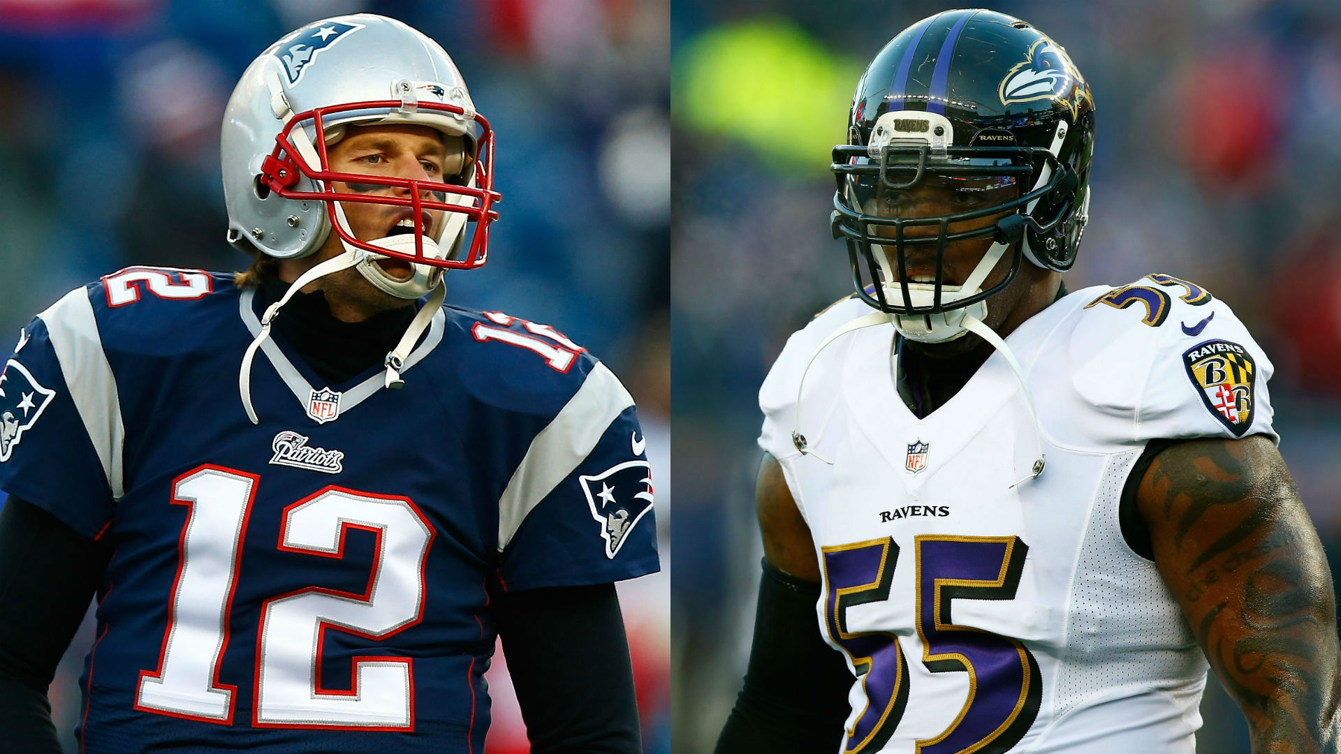 Most QB struggle throwing deep vs Ravens - but not Tom Brady