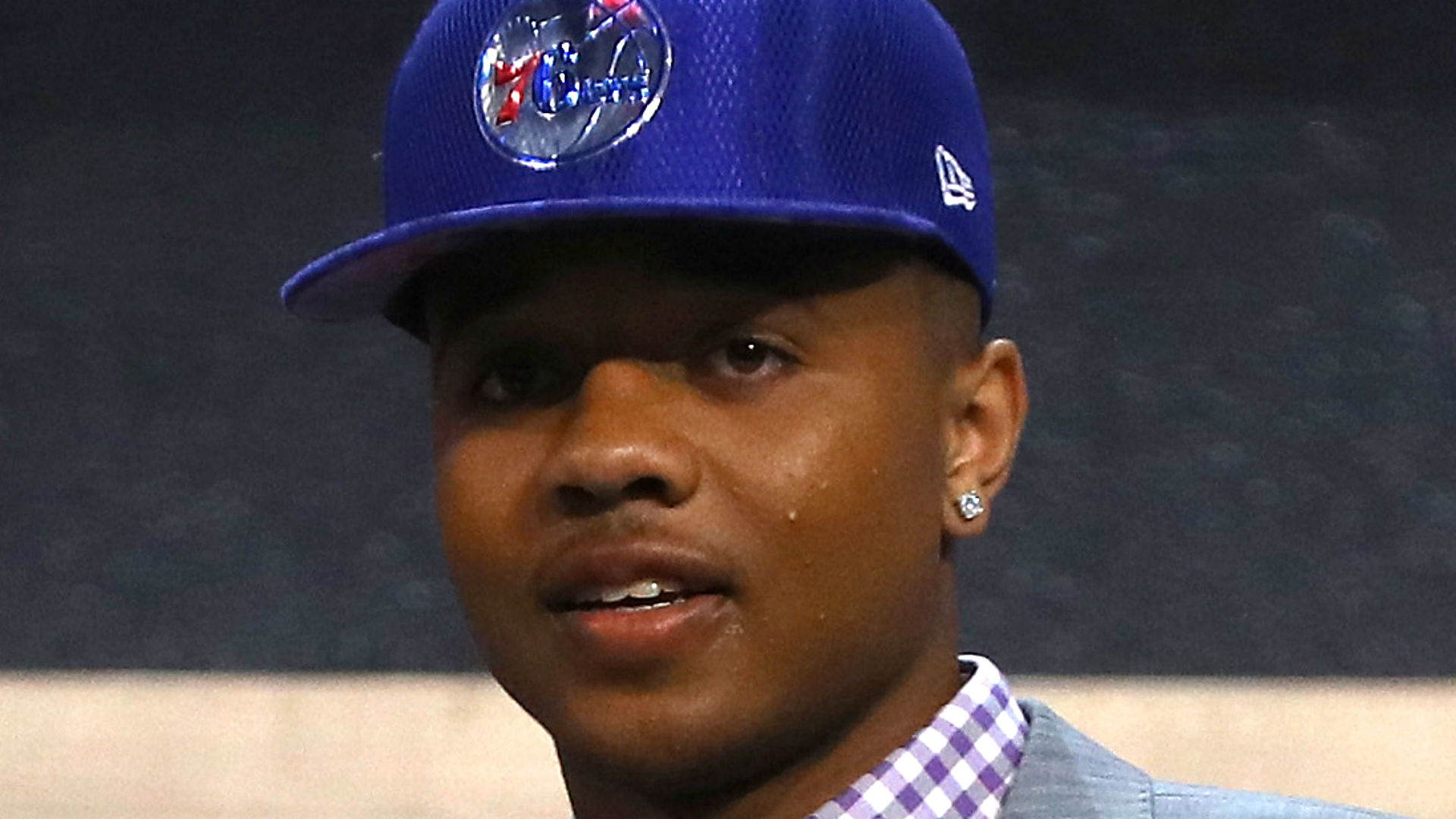 76ers Select Washington G Markelle Fultz No. 1 In NBA Draft