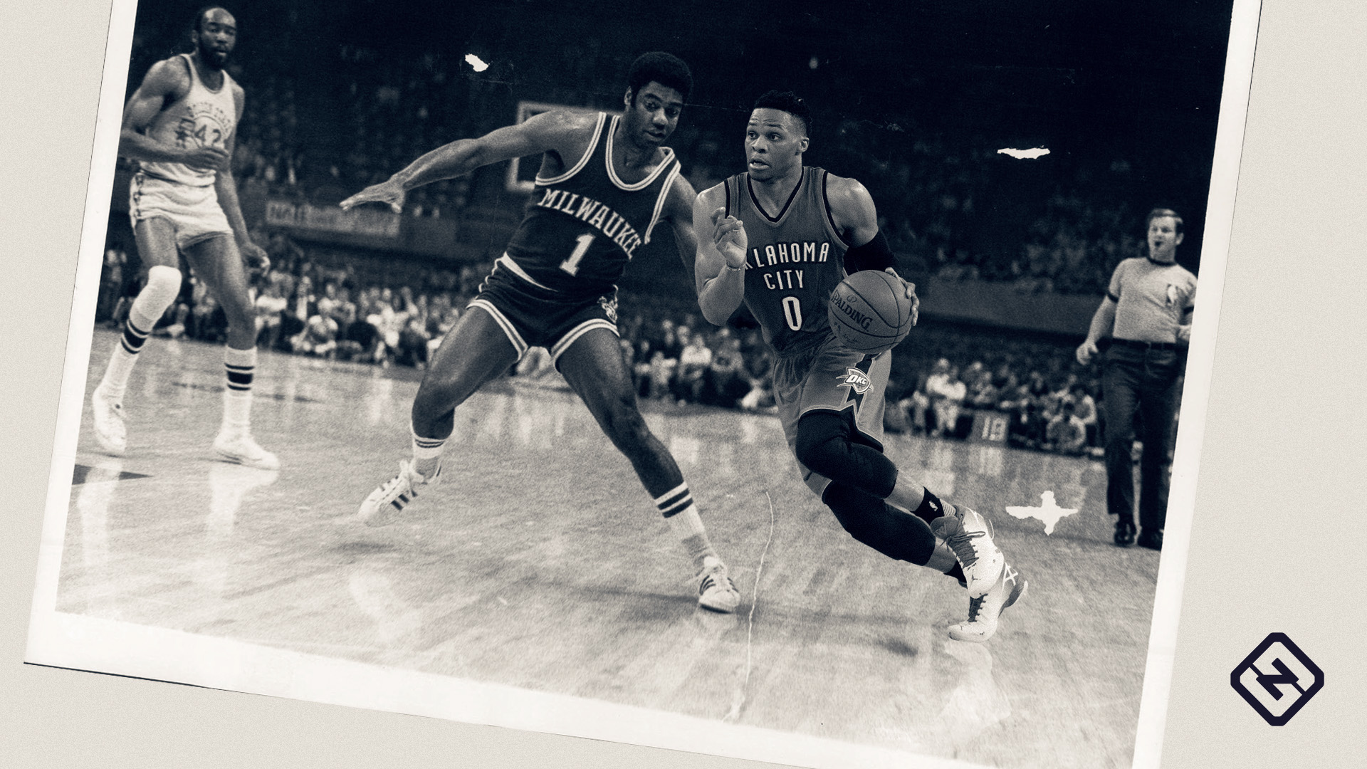 How Russell Westbrook pares to Oscar Robertson according to