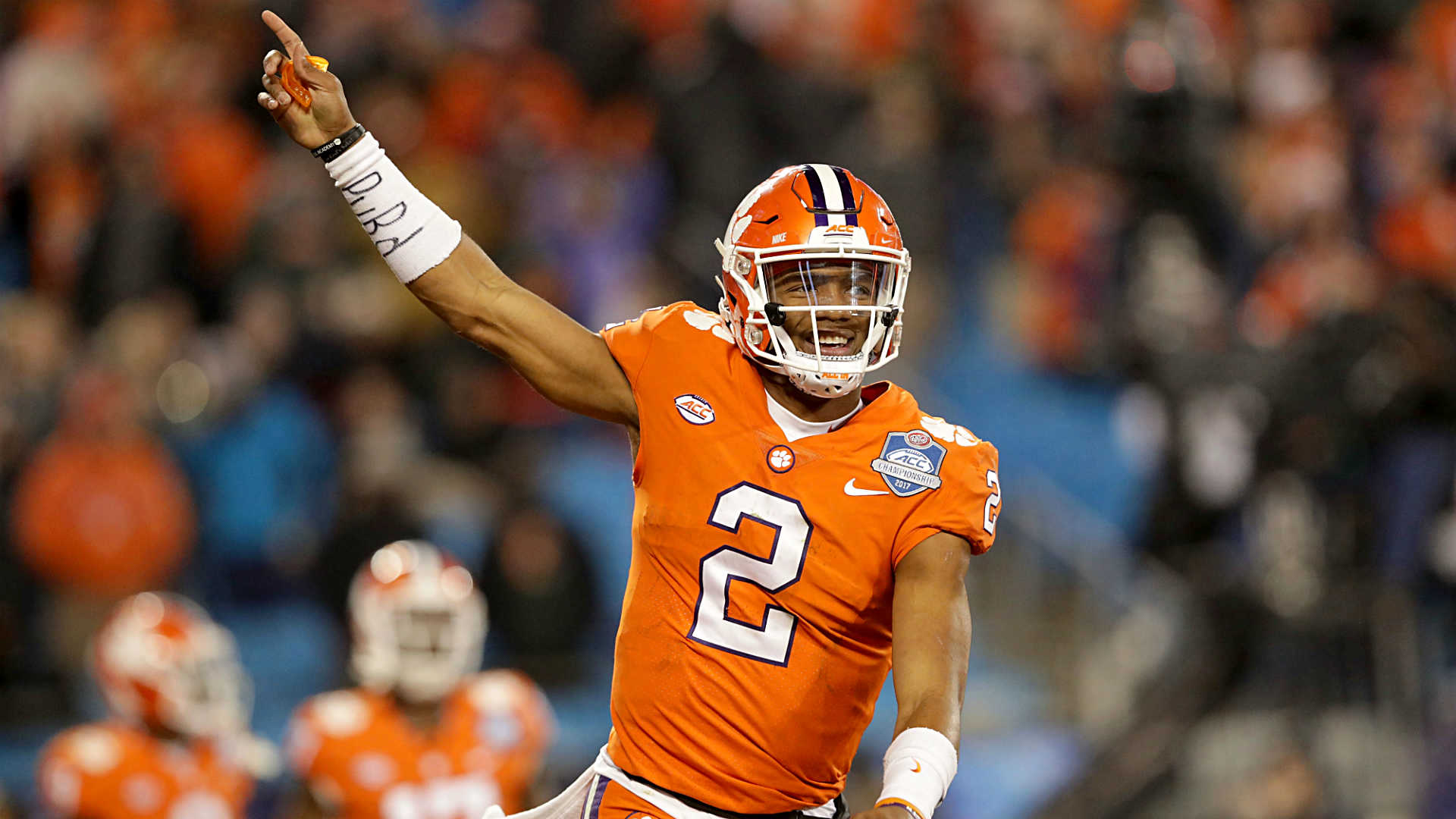 ACC Championship Odds & Bets to Make for Clemson vs. Miami FL