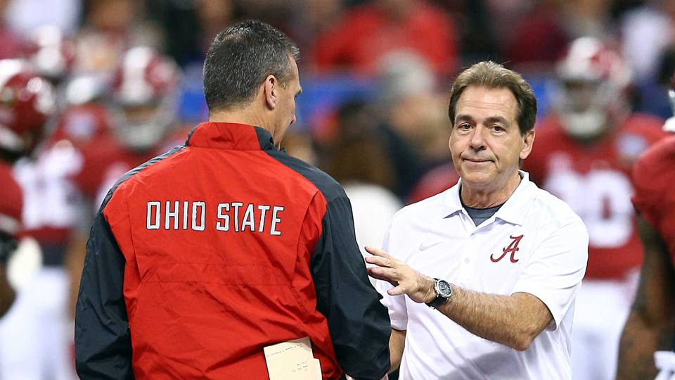 alabama vs ohio state argue here about who deserves last playoff