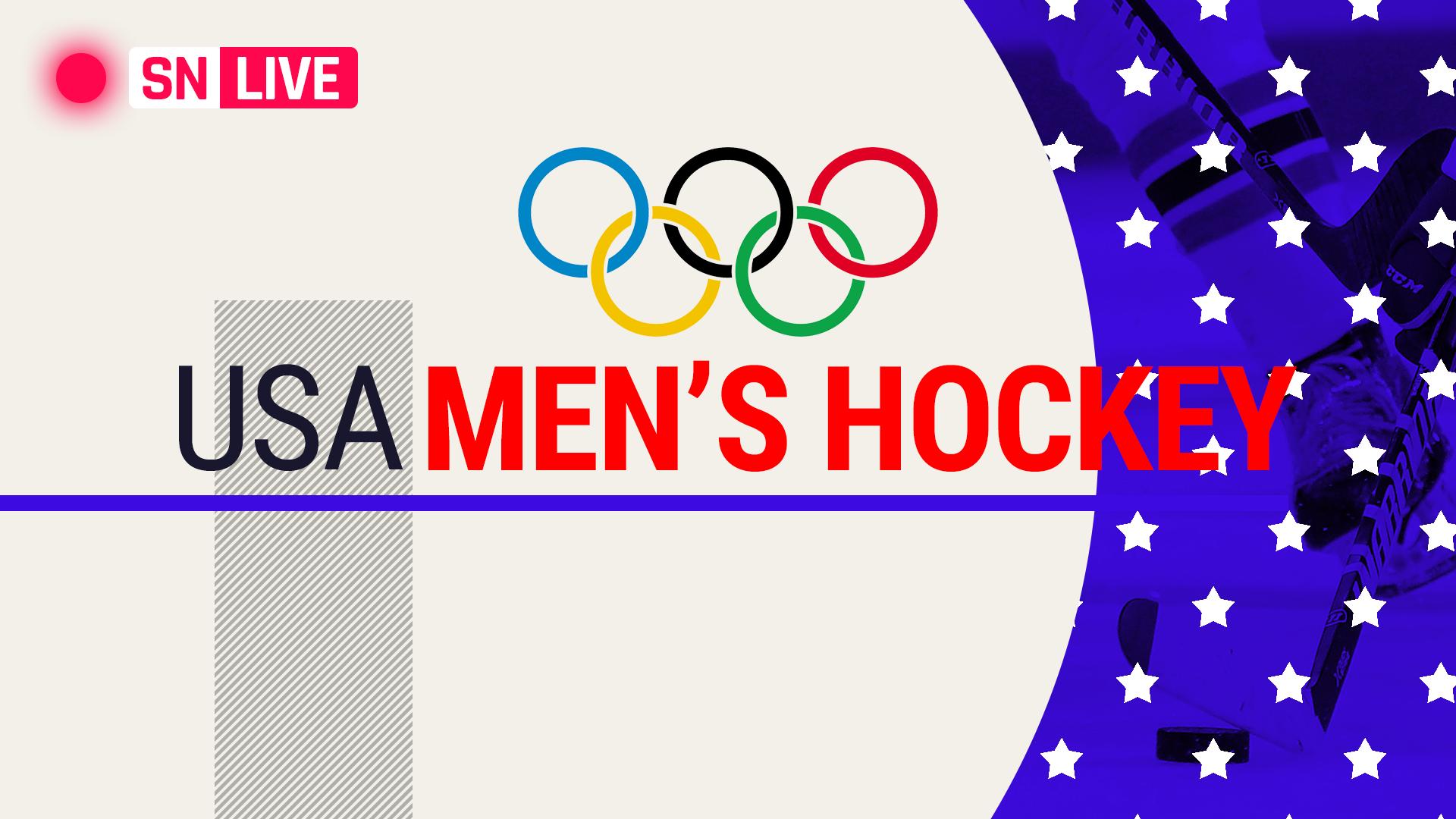 Kovalchuk scores twice to help Russians outclass U.S., 4-0, at Olympics