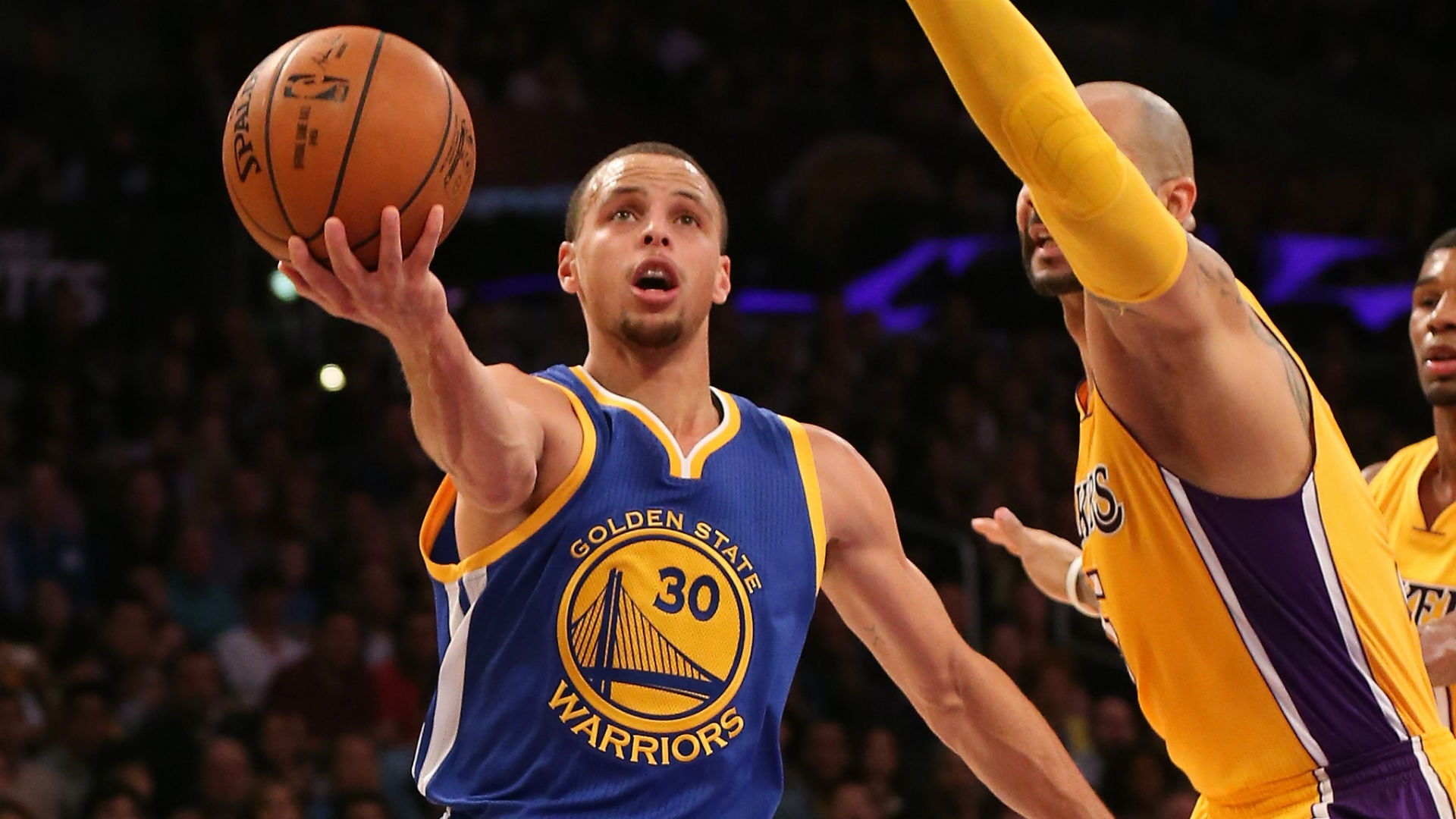 AccuScore's NBA pick of the day – Warriors at Nets