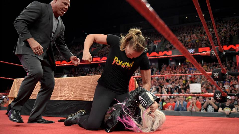 Ronda-Rousey-FTR-WWE-062118