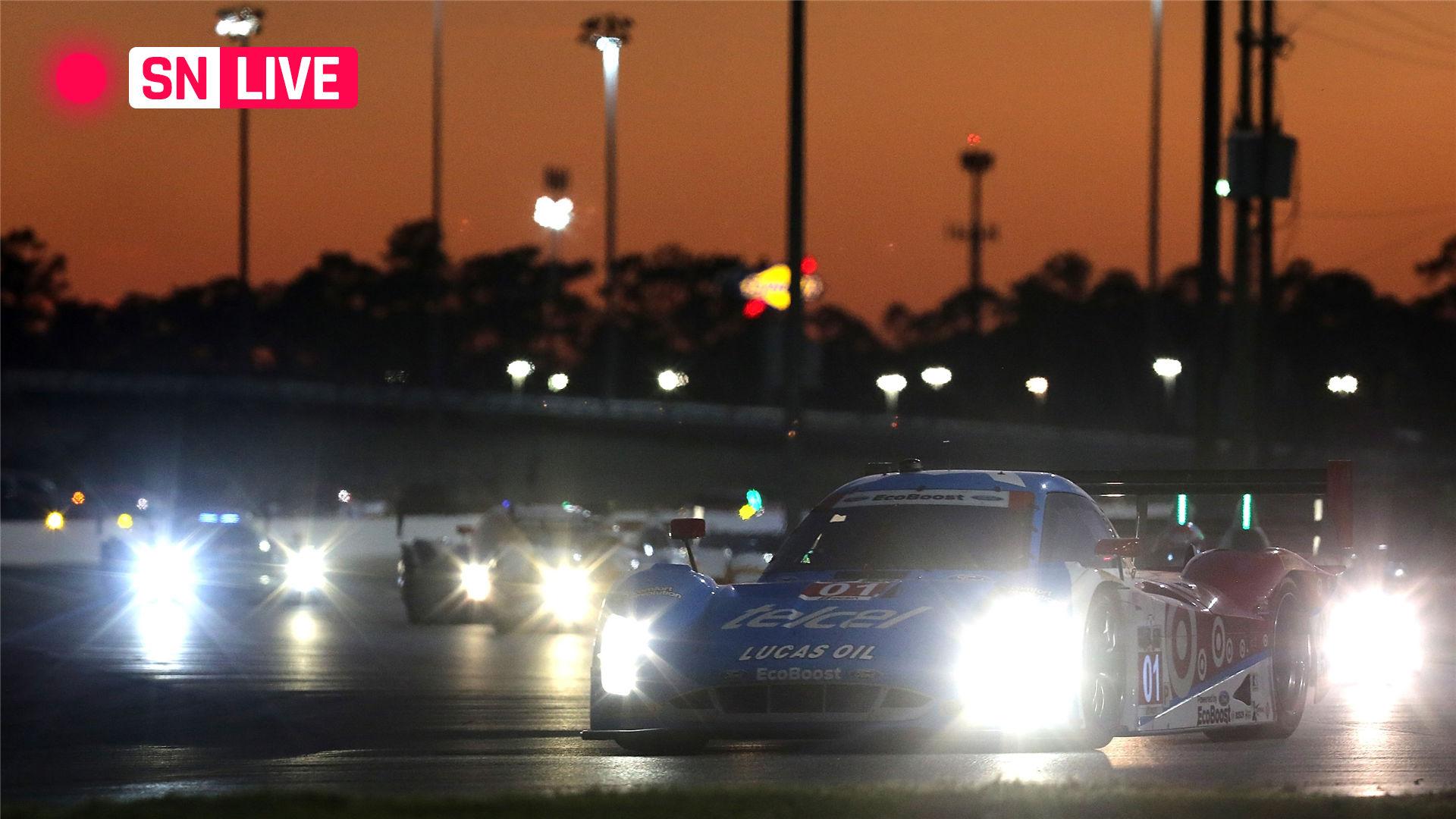 Imsa Live Stream >> Rolex 24 At Daytona Updates Live Stream Highlights From 2019 Race