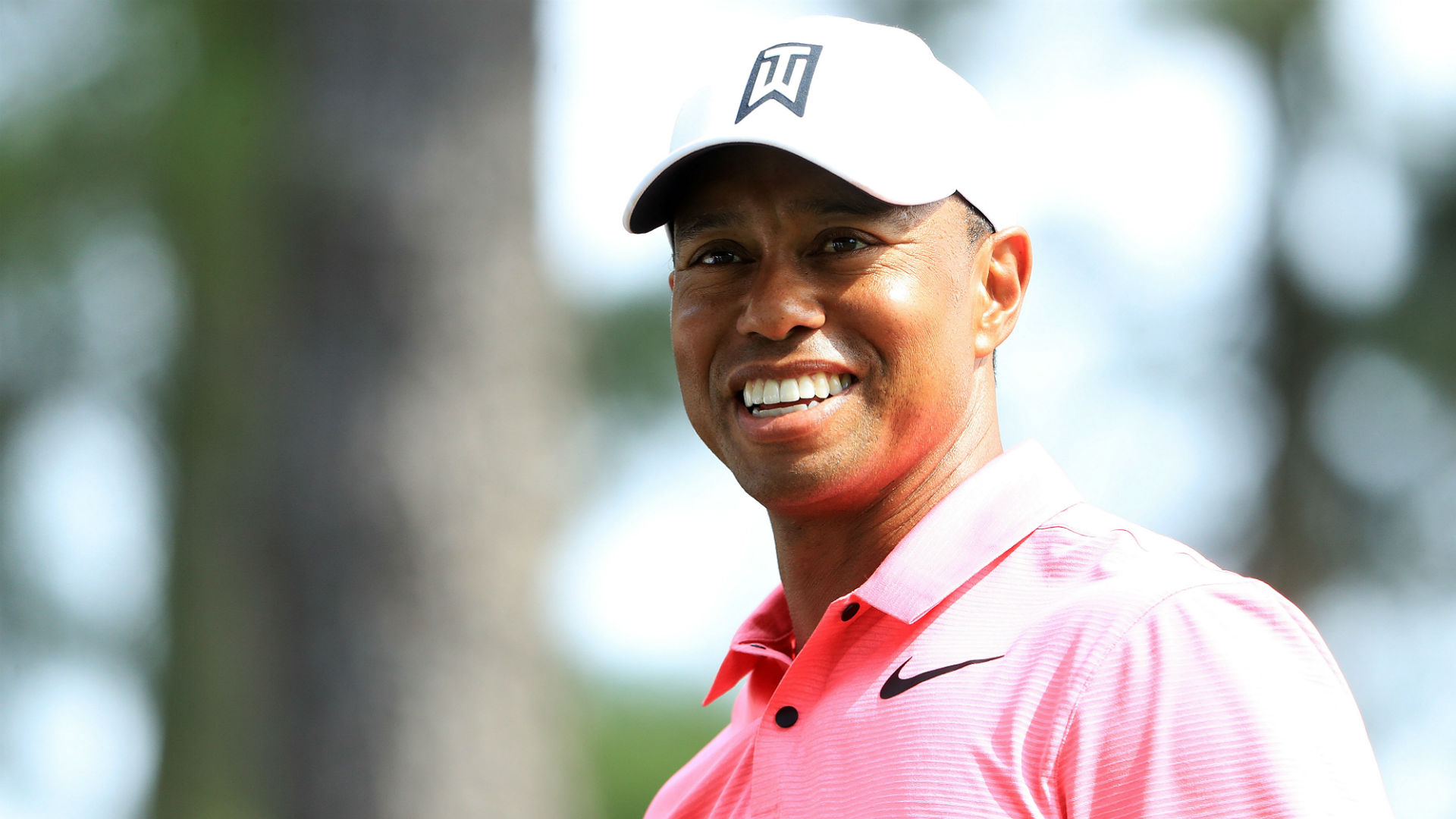 live updates from tiger woods u0026 39  round 1 at 2018 masters tournament