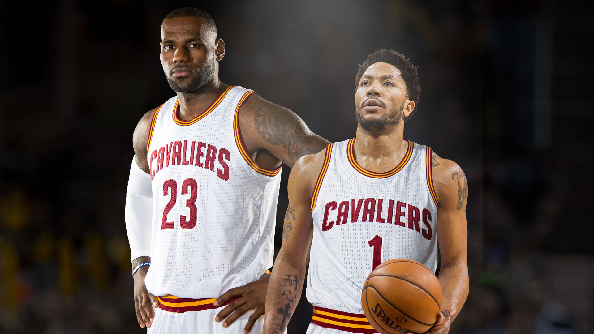 Lakers reportedly competing with Cavs to sign Derrick Rose