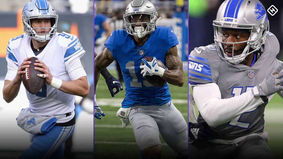 Week 13 DraftKings Picks  Best lineup stacks for NFL DFS tournaments ... 12b1ae0db6