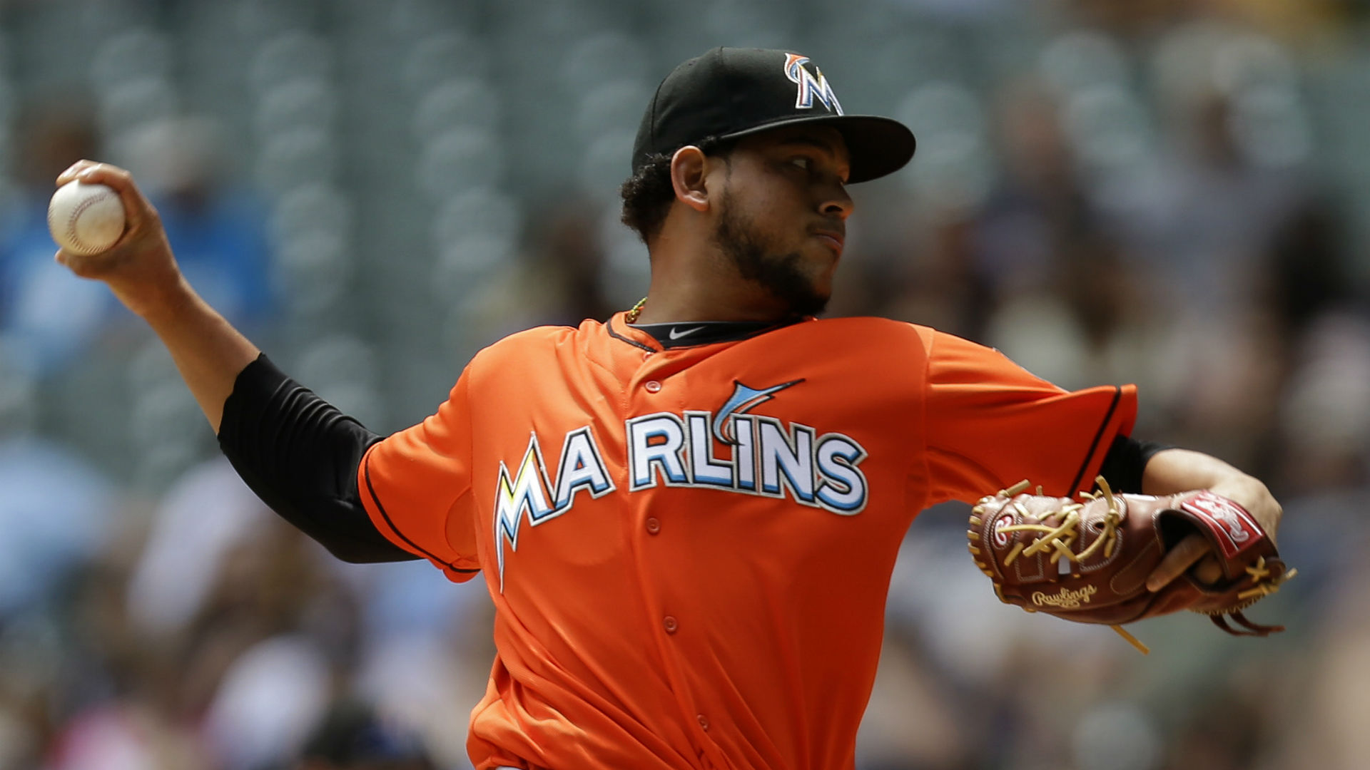 Henderson Alvarez, Mat Latos injuries add to string of Marlins losses