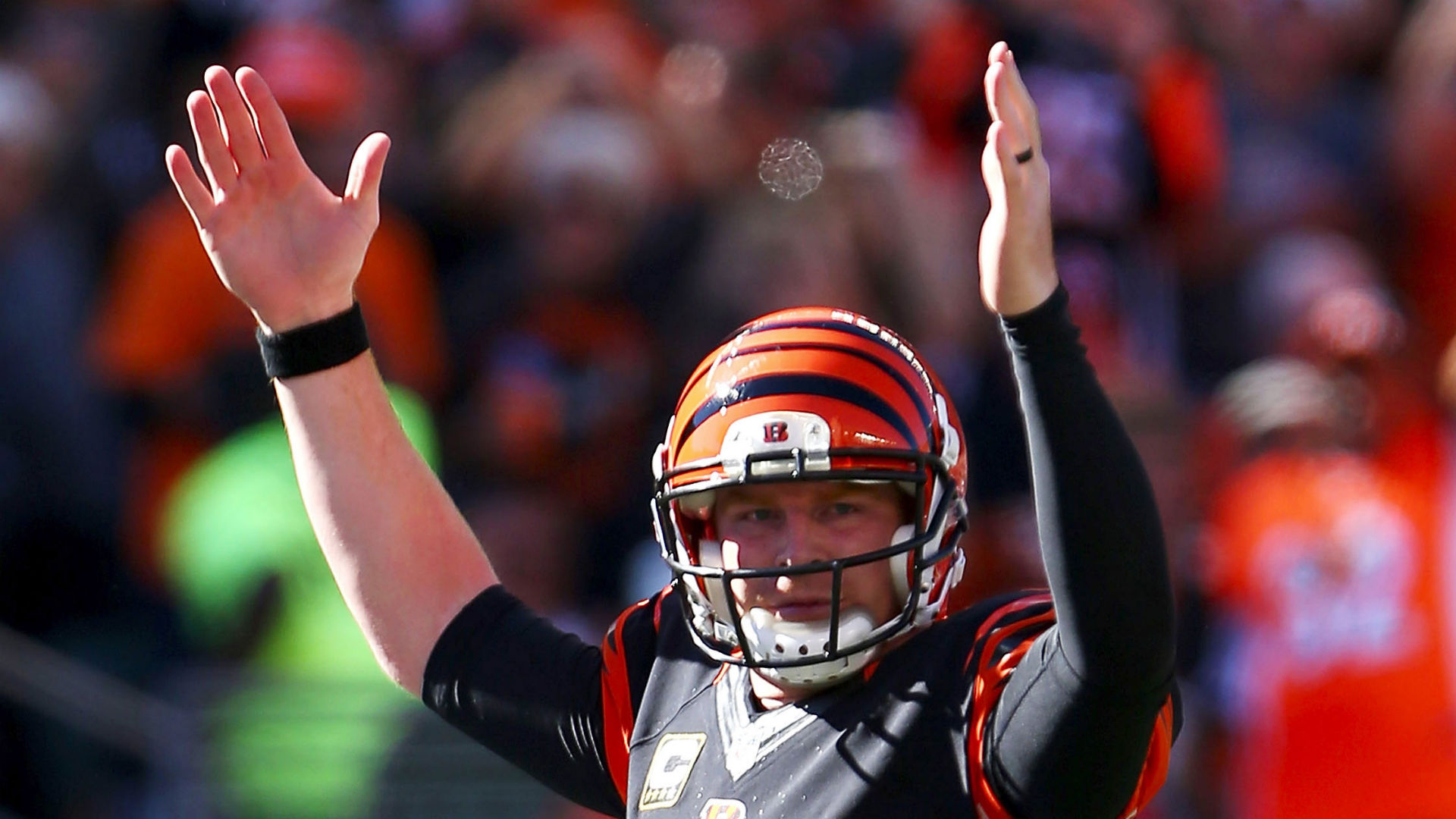 Thursday night action report – All Bengals money so far