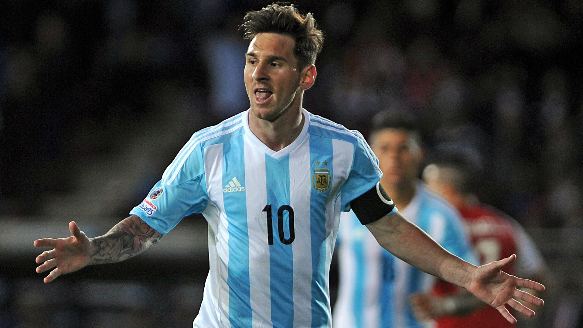 Chile vs. Argentina odds and pick – Handicapping the Copa America final