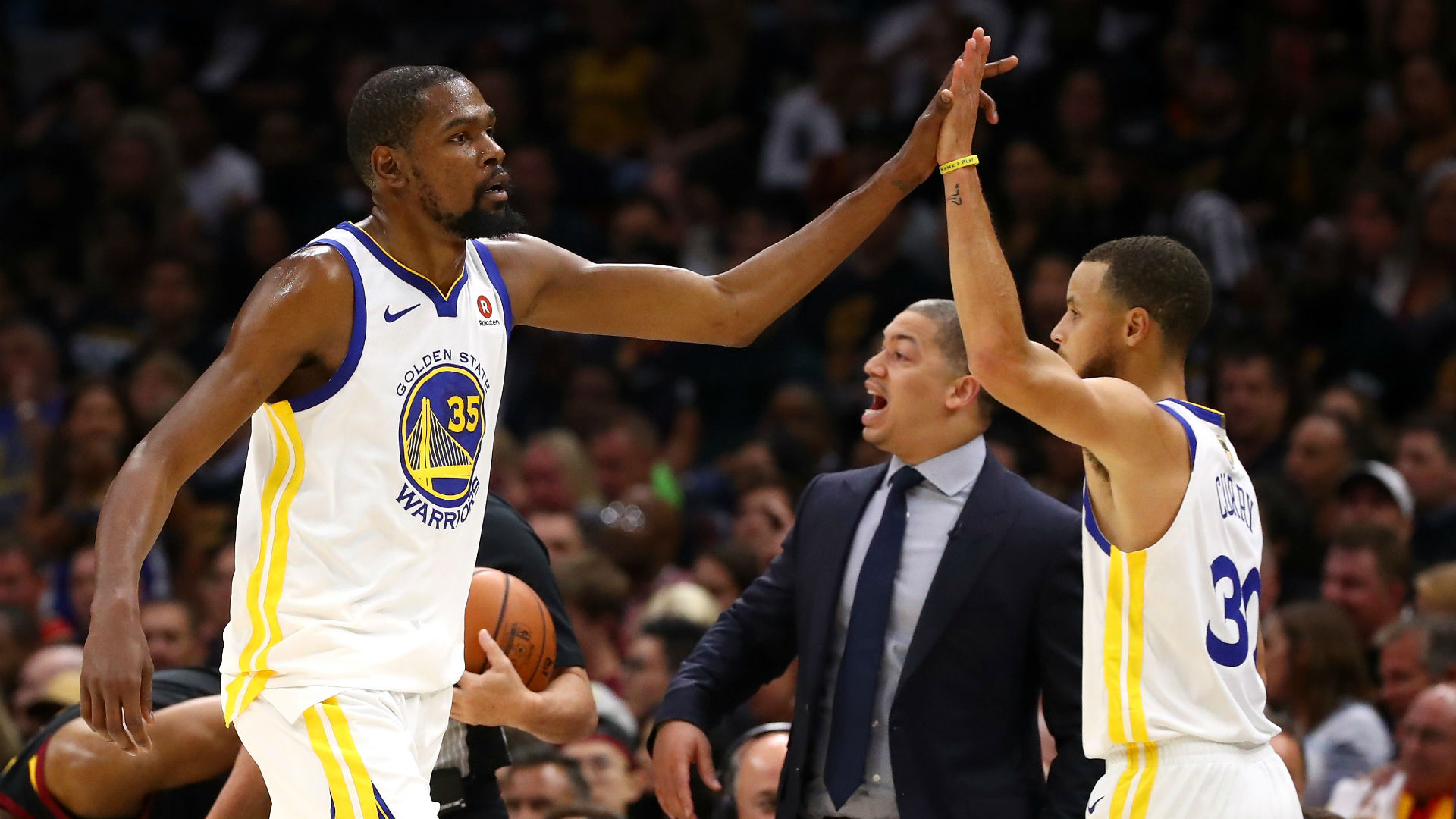 Nba S 10 Best Championship Duos How High Do Curry And