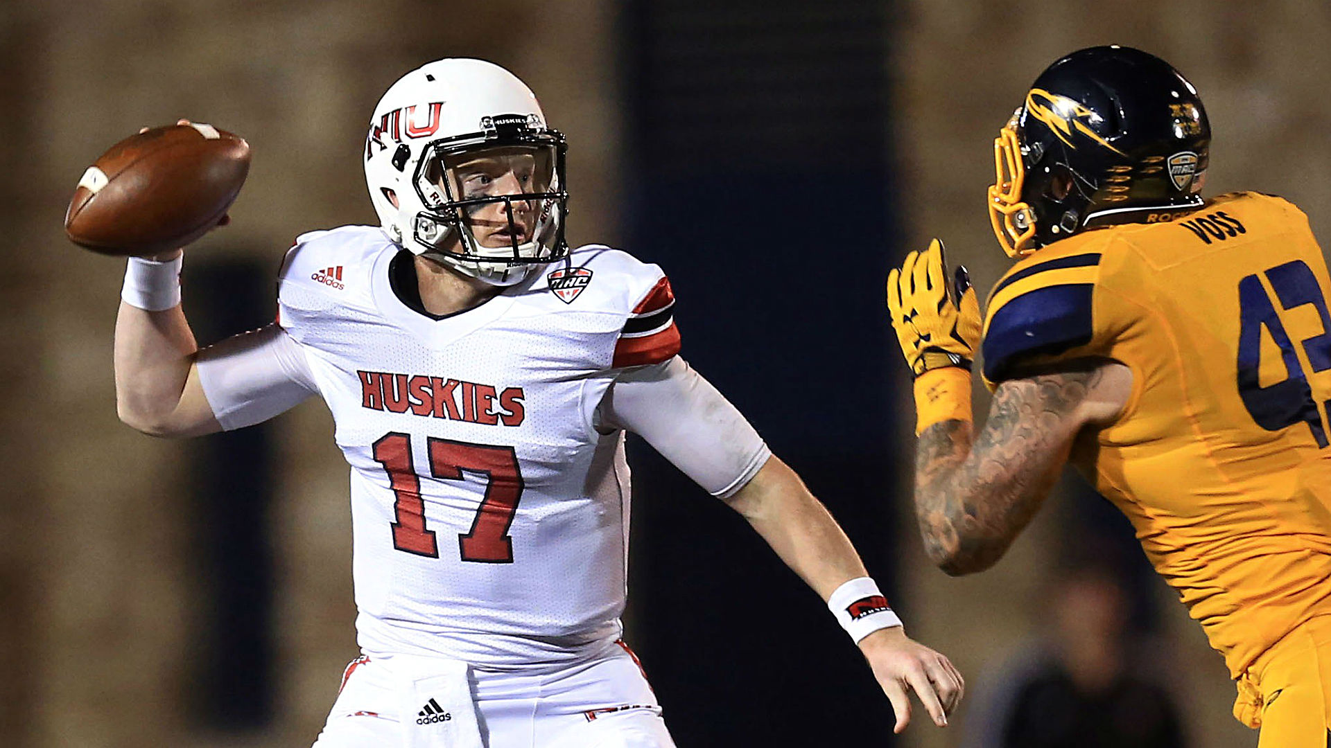 Tuesday MACtion betting lines and picks – Bowling Green, Northern Illinois laying double-digit spreads