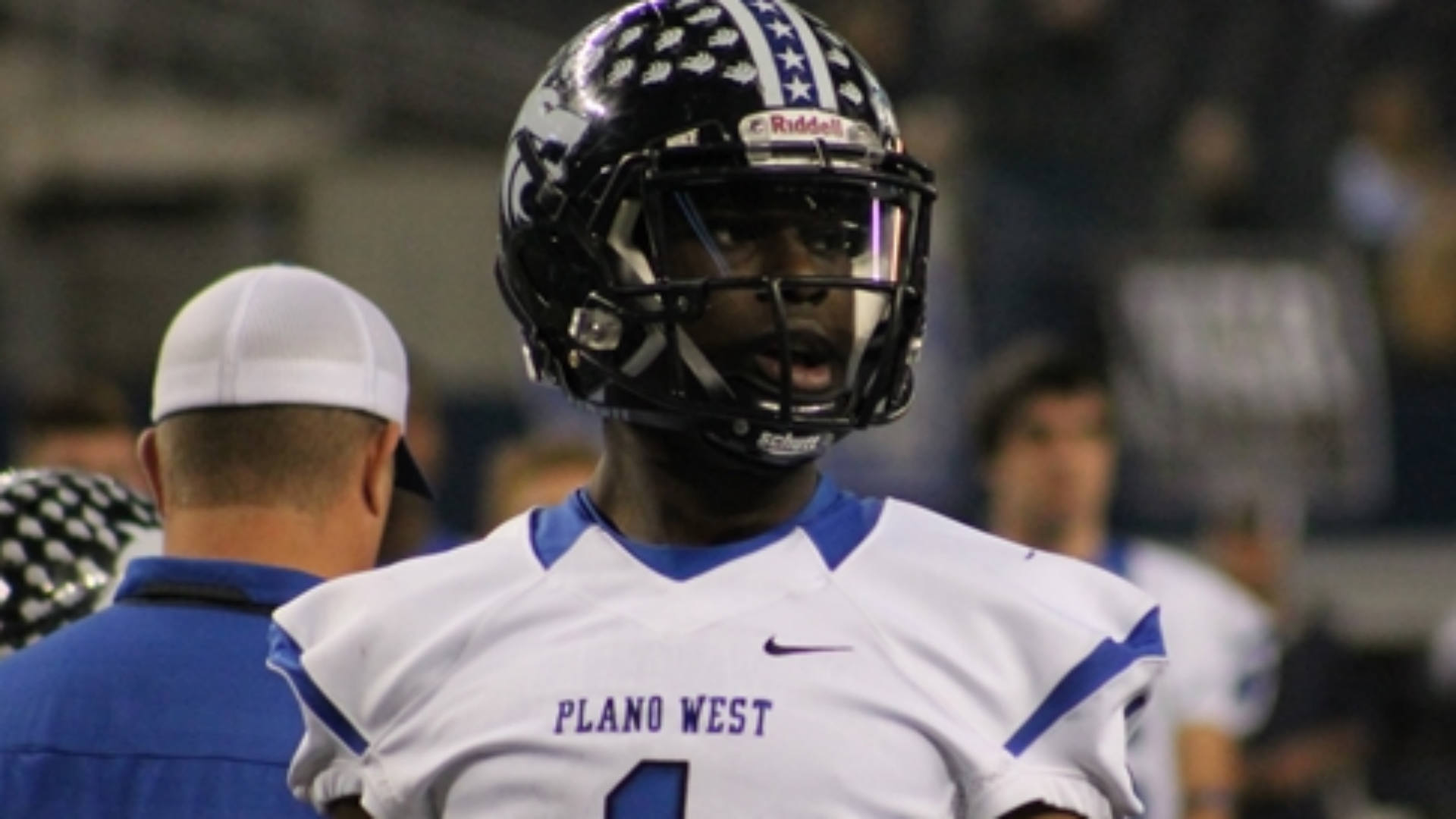 UCLA 5-star RB signee Soso Jamabo arrested, faces multiple charges