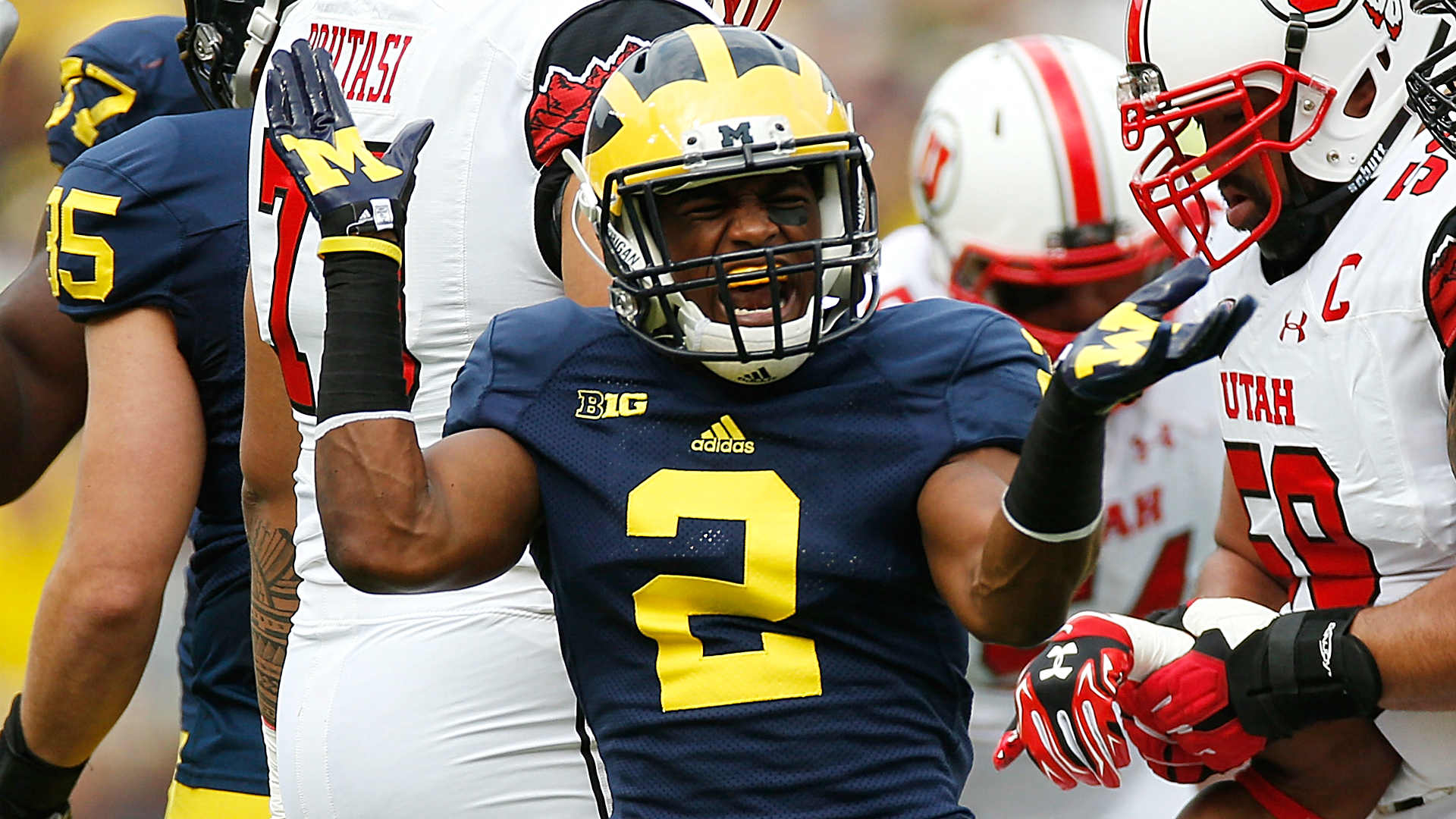 Former Michigan cornerback announces transfer to Auburn