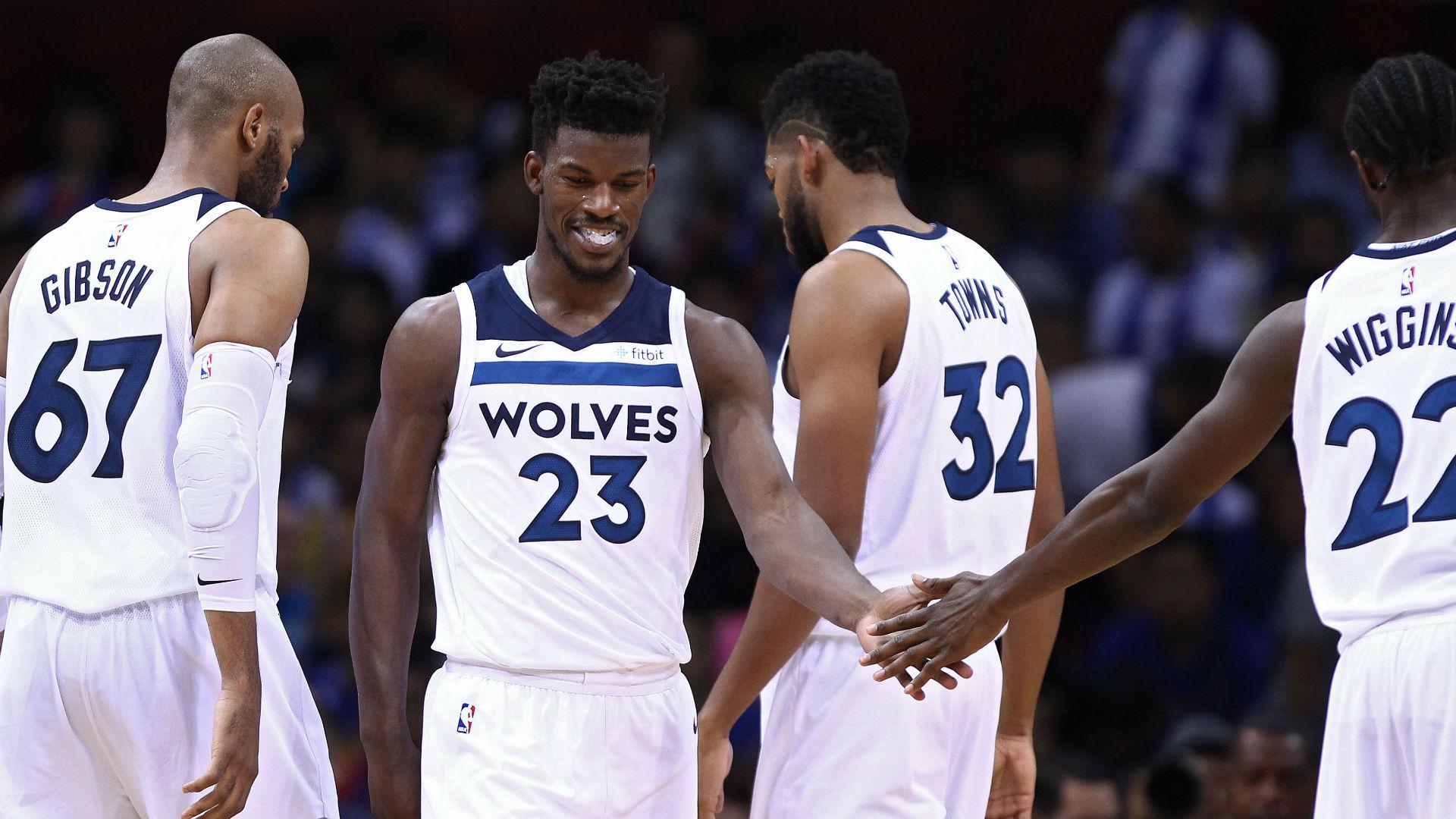 Amid offseason of drama, Timberwolves walking dangerous line between ...
