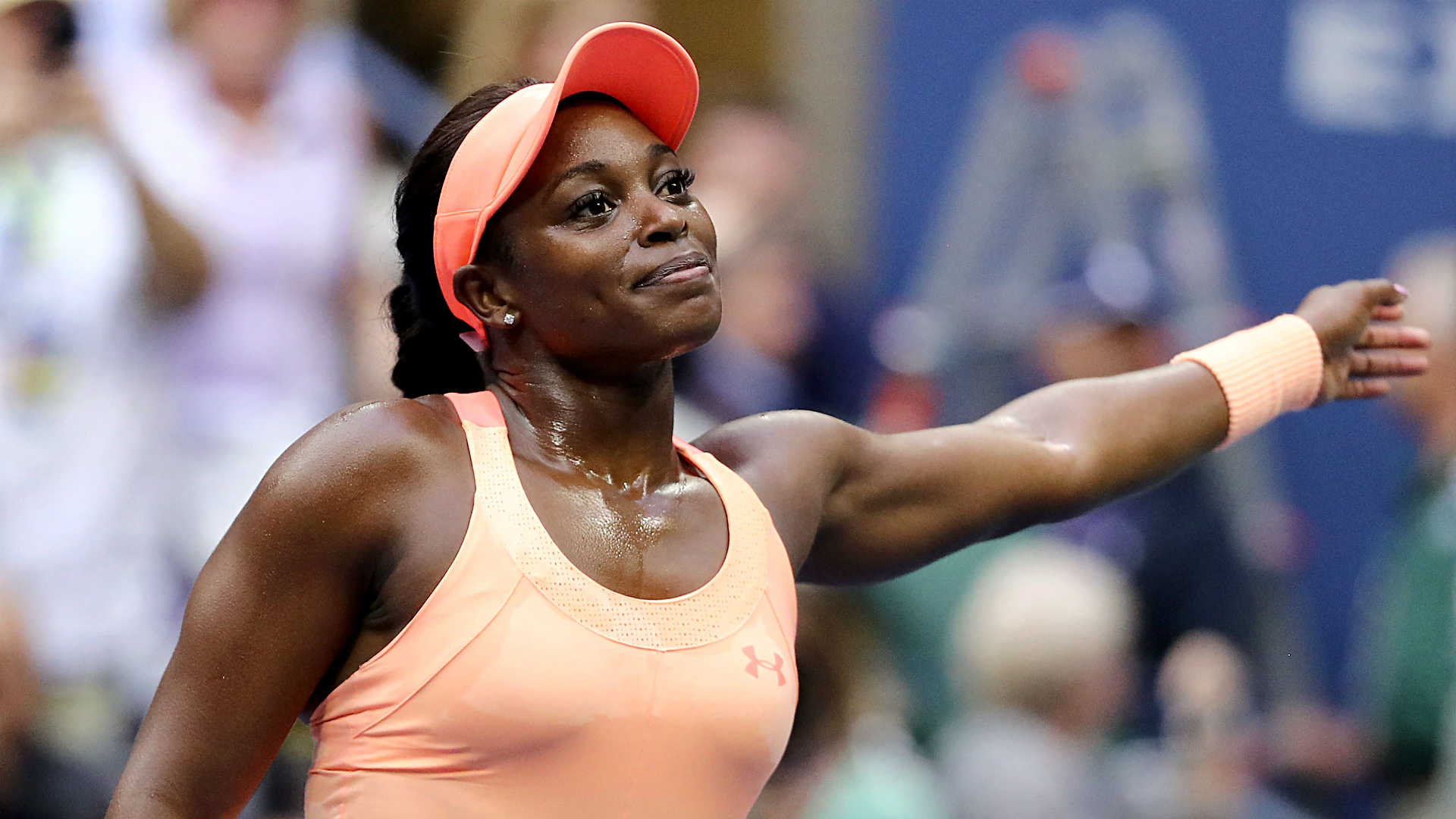 U.S. Open tennis: Sloane Stephens wins first career Grand Slam with dominant performance ...