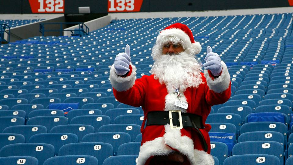 do nba and espn care about nfl playing grinch to their christmas party - Nfl Christmas Games