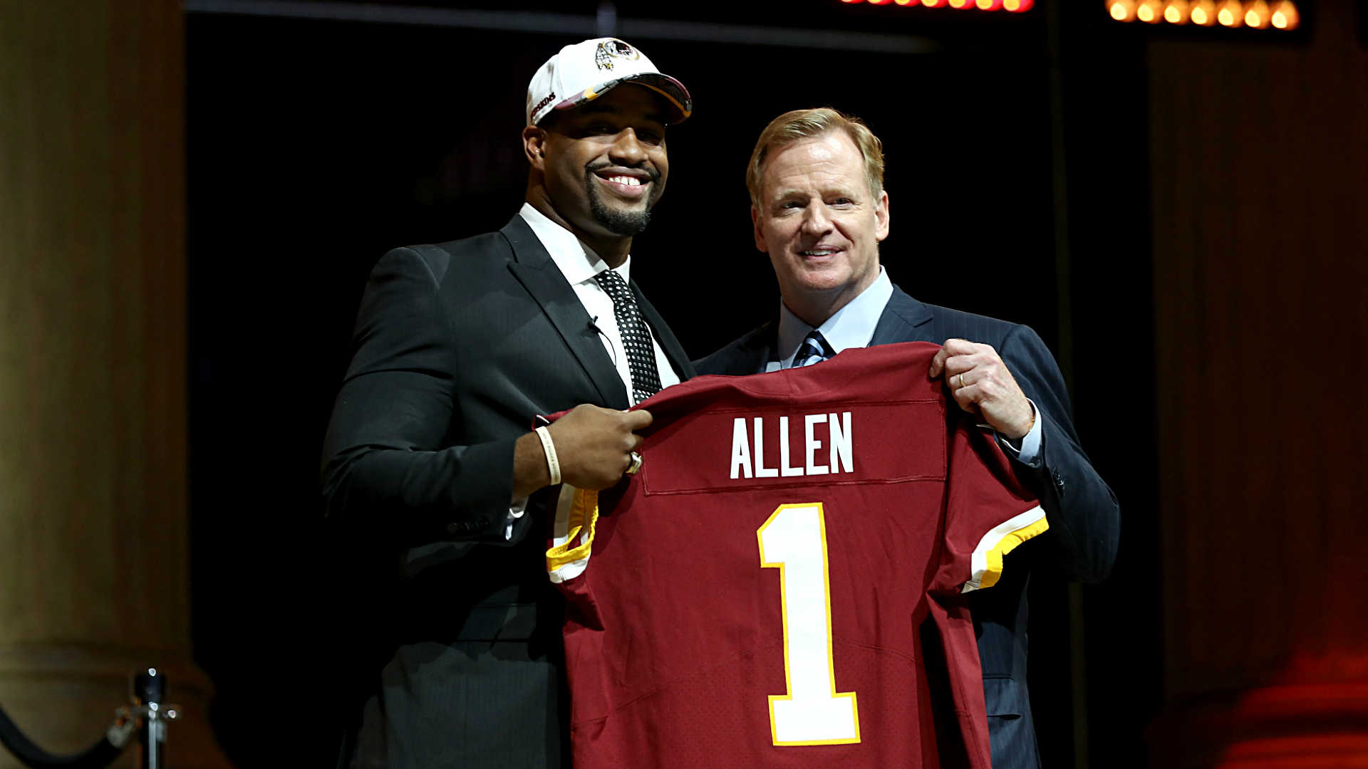 Road Show: Majority of NFL teams interested in hosting draft