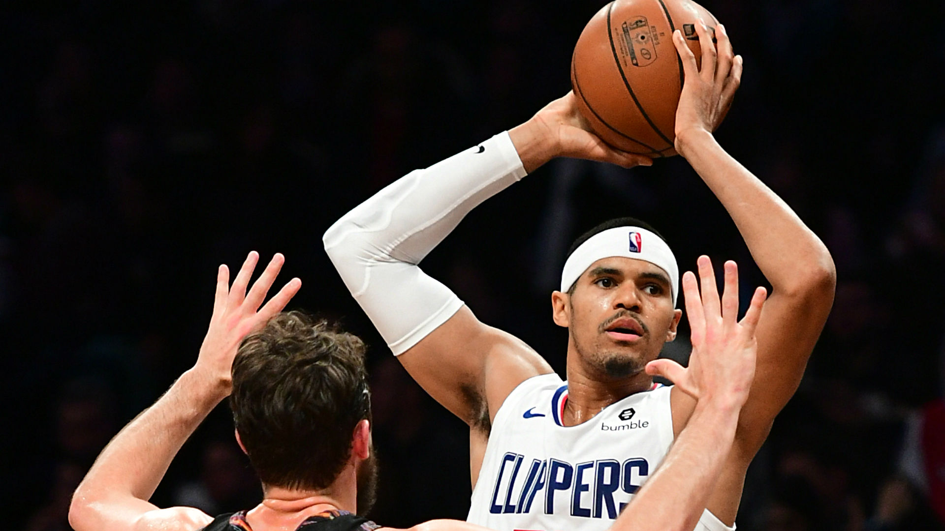 Tobias Harris to Sixers in blockbuster trade | Details | 94 WIP