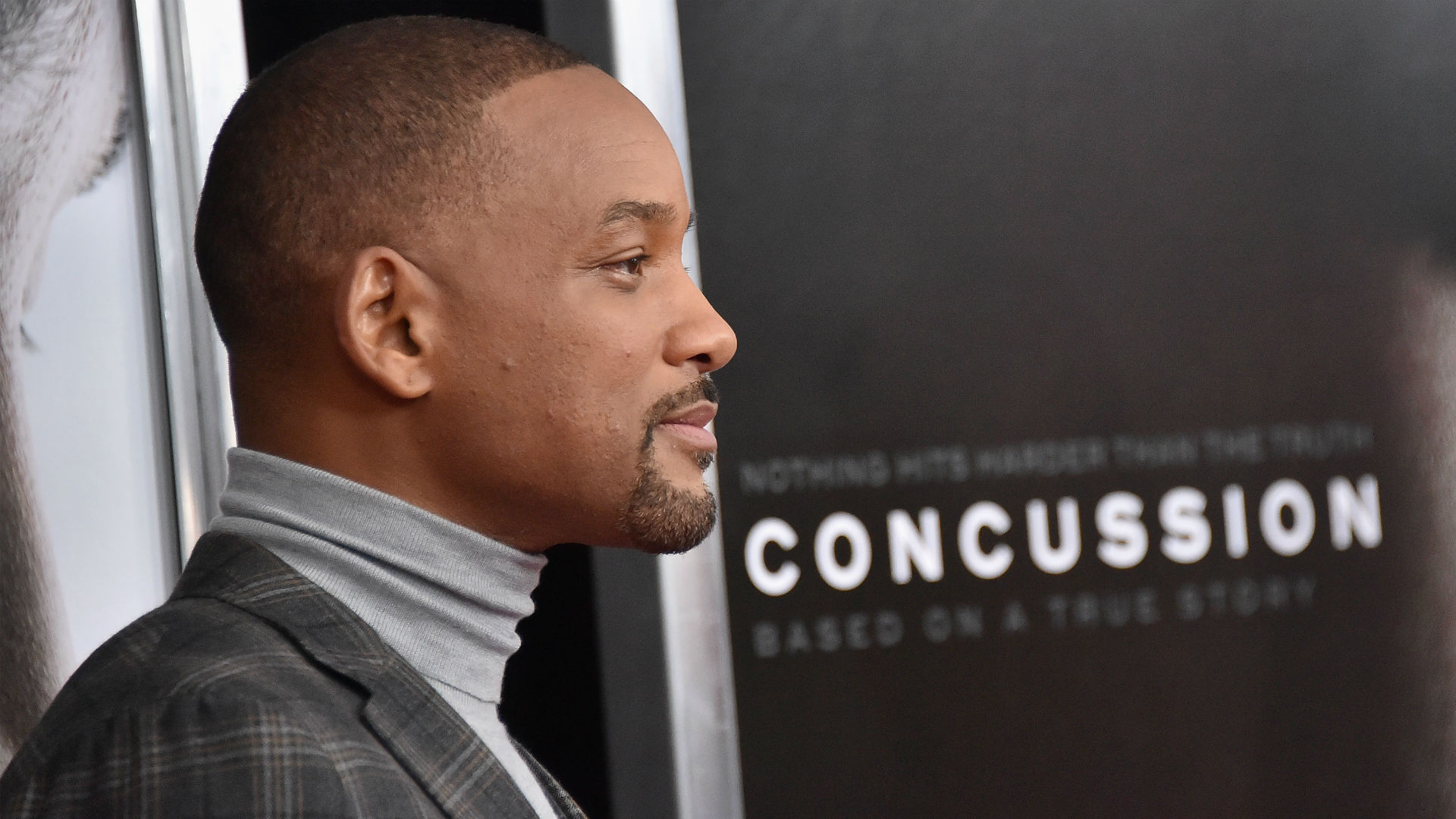 Will Smith: 'Concussion' Review: Will Smith Saves The Day, Brings