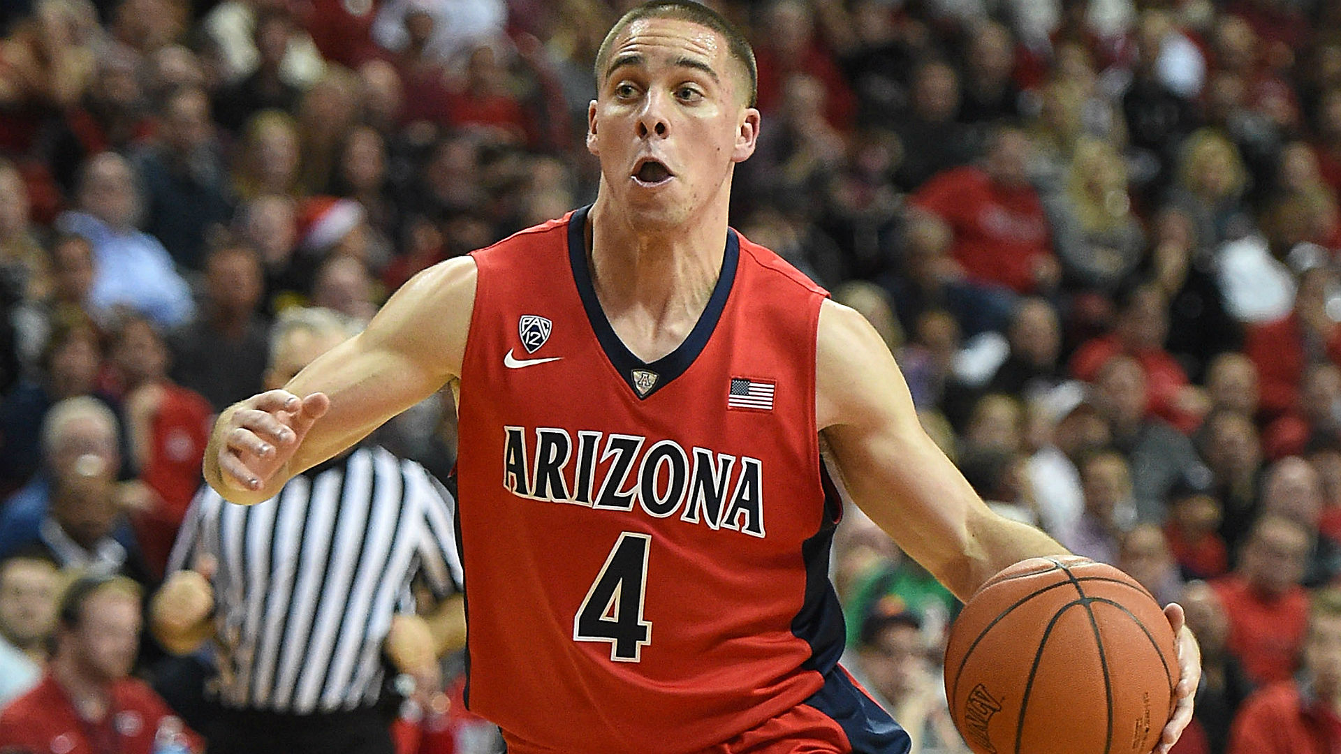 Thursday night's college hoops betting guide, A through Z