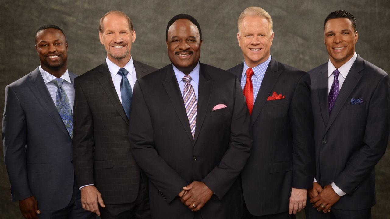Best Nfl Announcers On Television You Be The Judge Sporting News