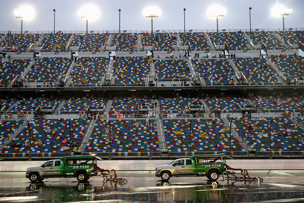 Photos from NASCAR's Independence Day race at Daytona