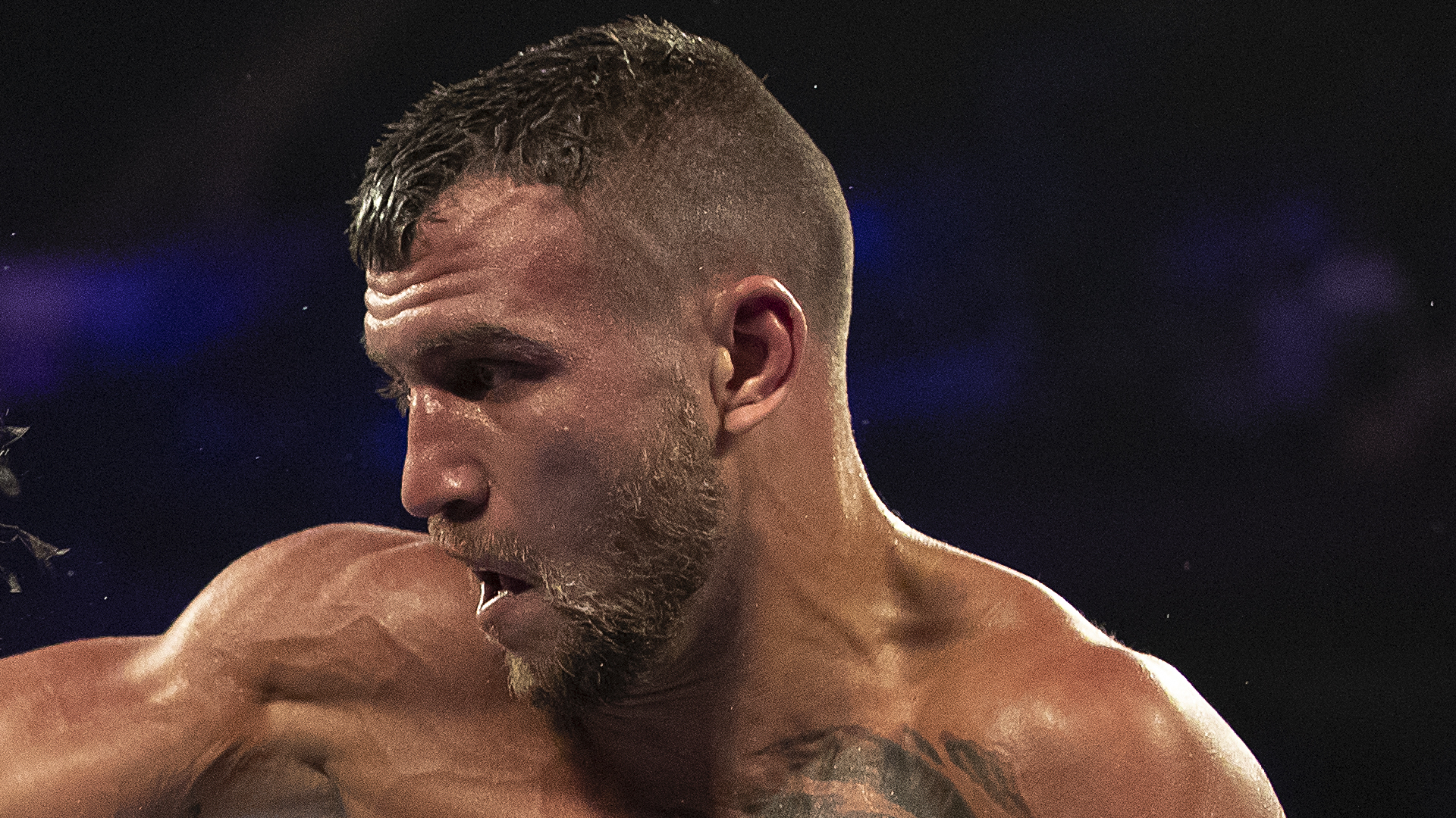 Lomachenko was named fighter that wants to fight next