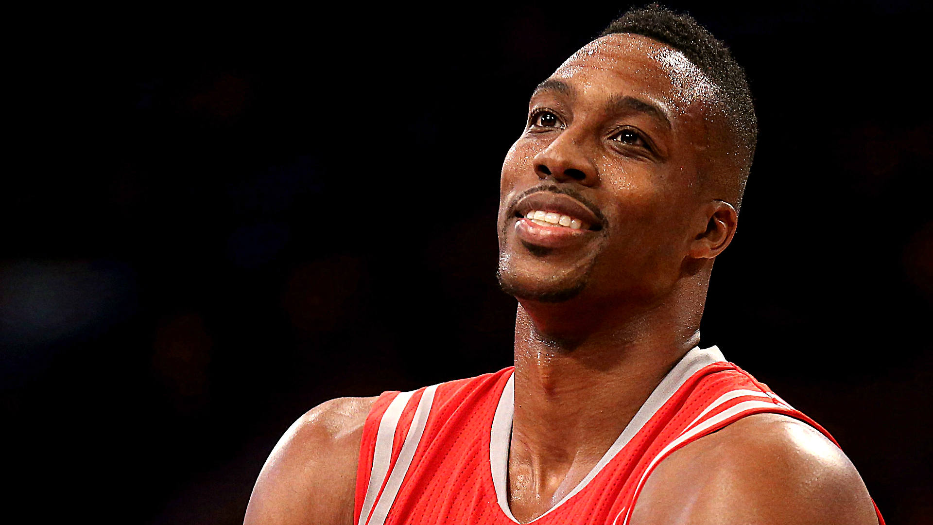 Dwight Howard: Dwight Howard Must Bring Back 'Superman' For Battered