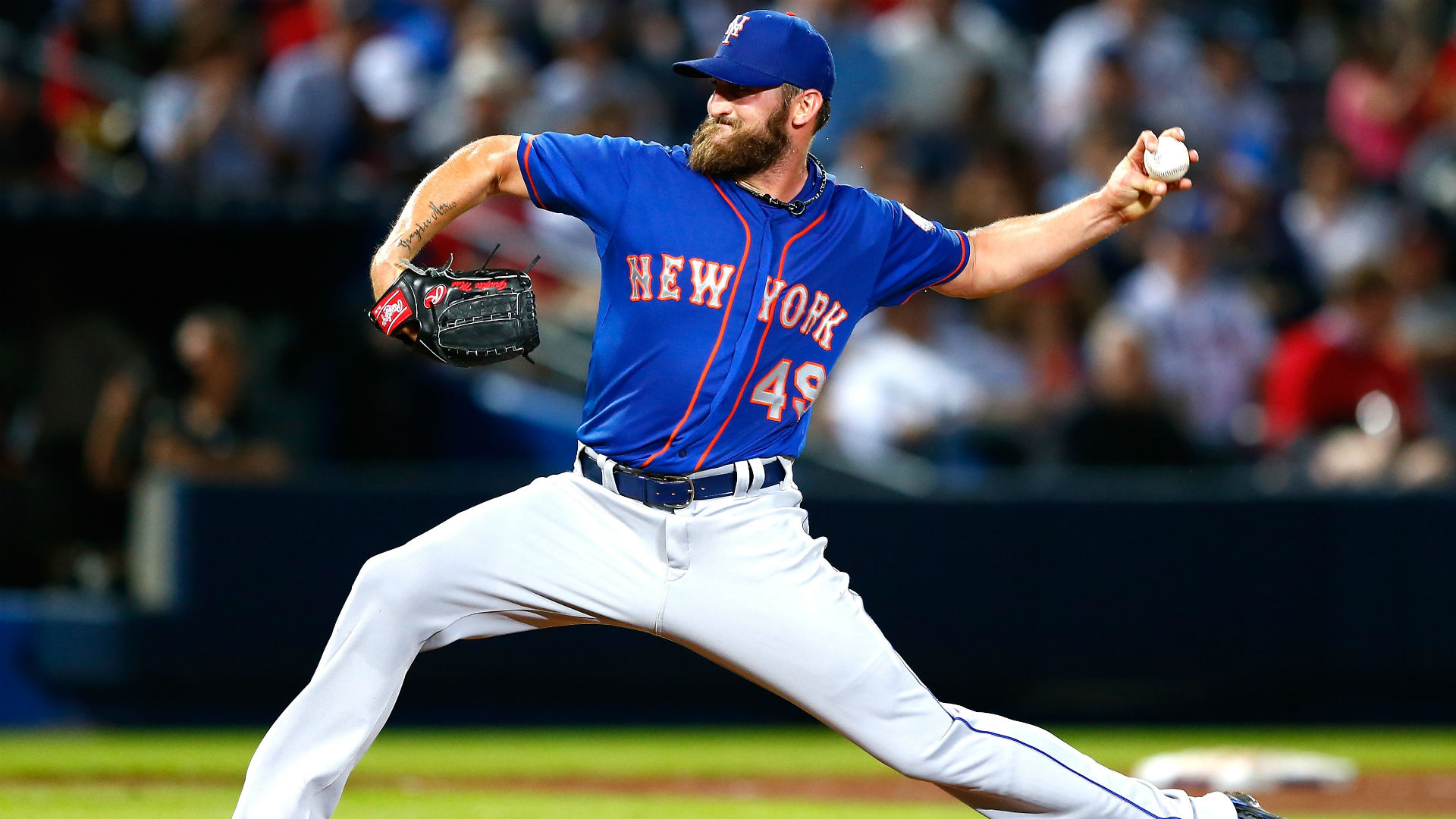 MLB odds and picks – Riding the undervalued Mets