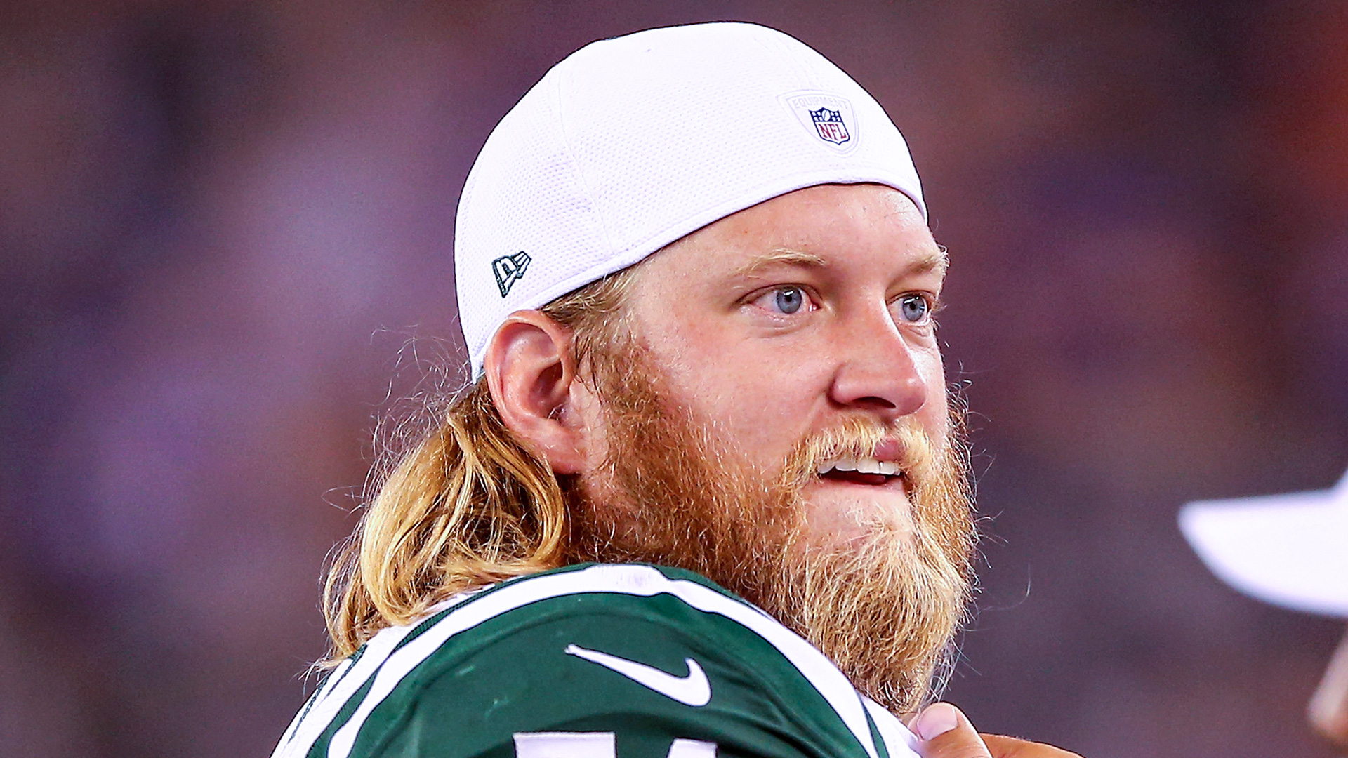 Jets release longtime center Nick Mangold