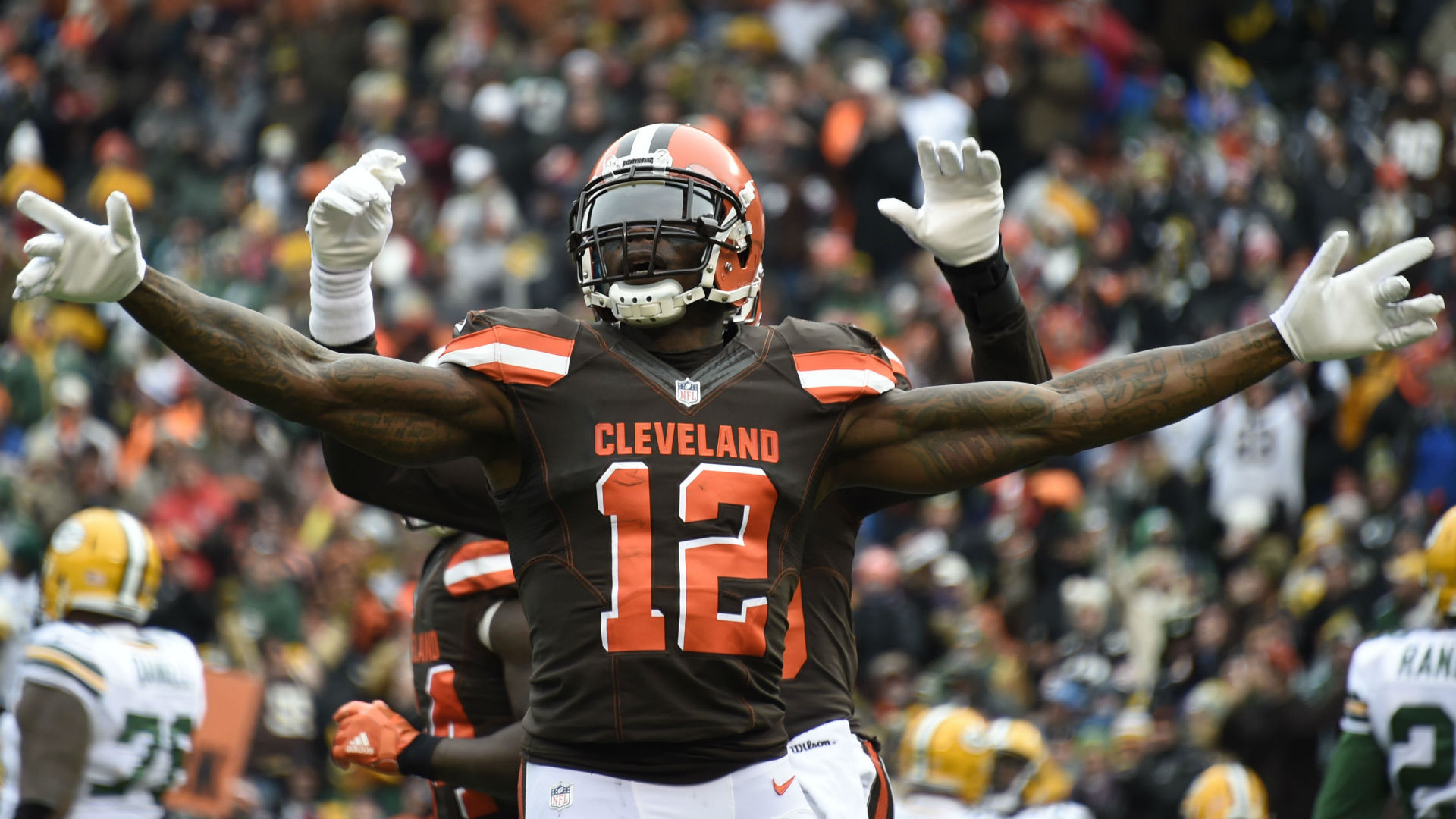Details emerge about Browns' decision to part ways with Josh Gordon