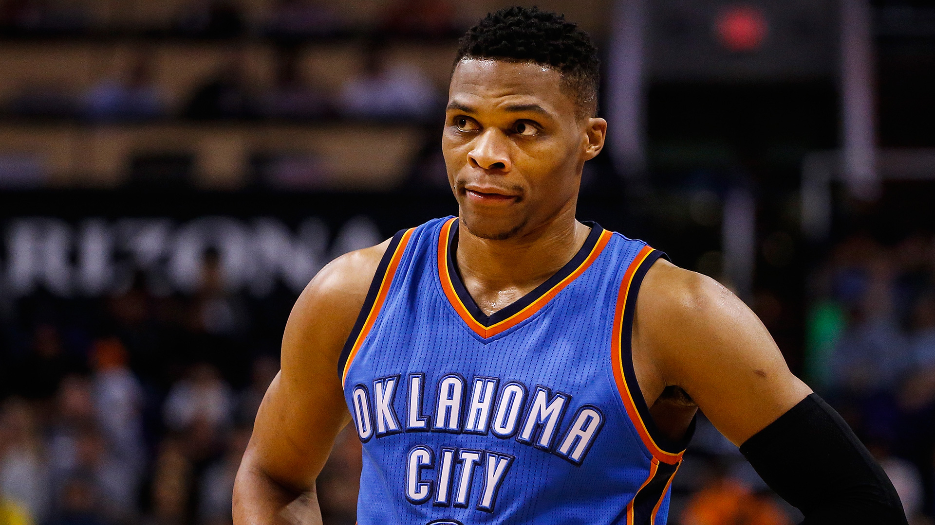 NBA | Thunder, Westbrook reportedly discussing max contract extension | SPORTAL