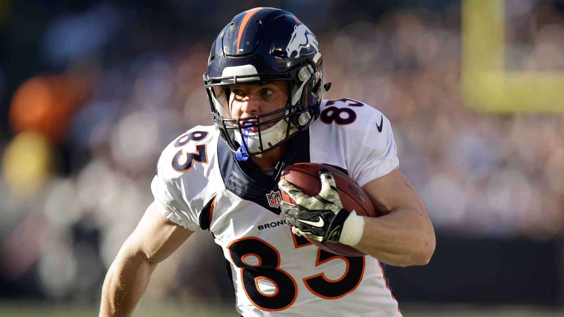 Welker still waiting: Top 10 free agents still available