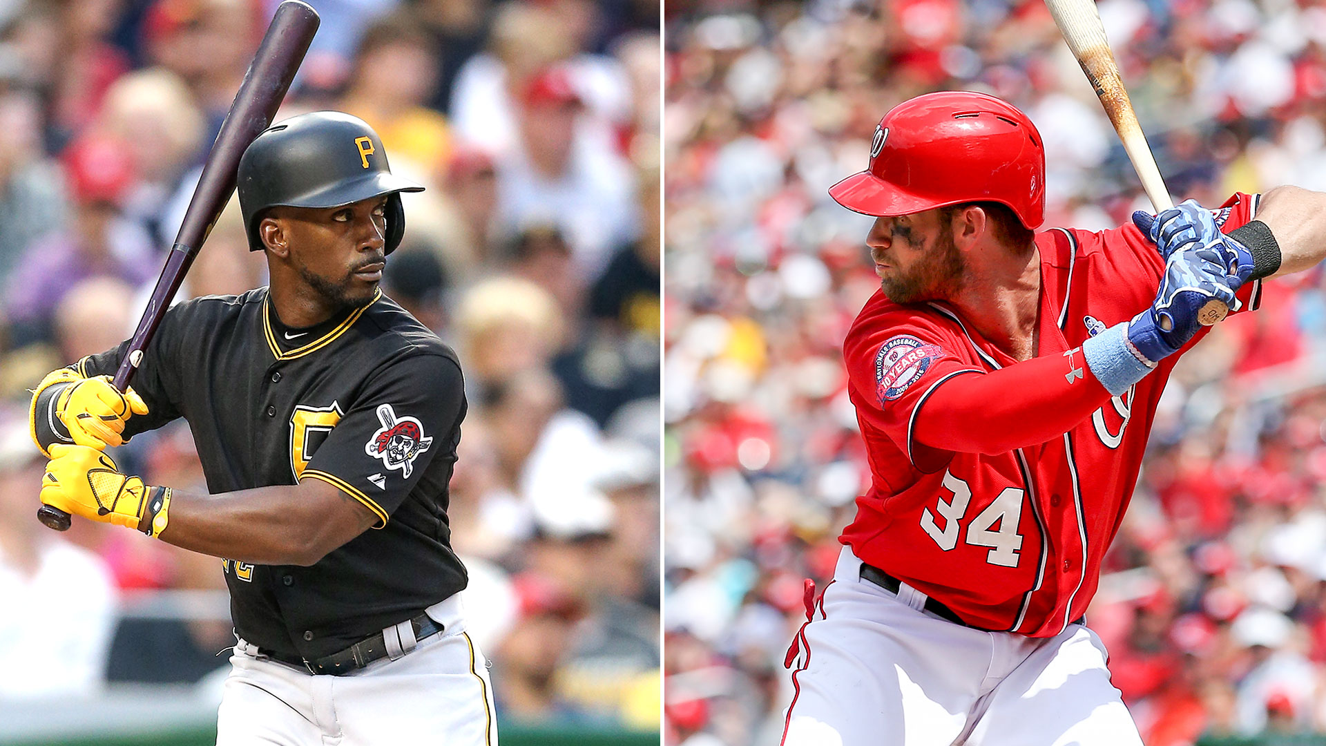 MLB odds and picks — Pirates look to jumpstart offense in series opener vs. Fister, Nationals