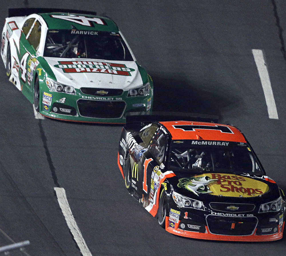 mcmurray-harvick-DL-051714-ap