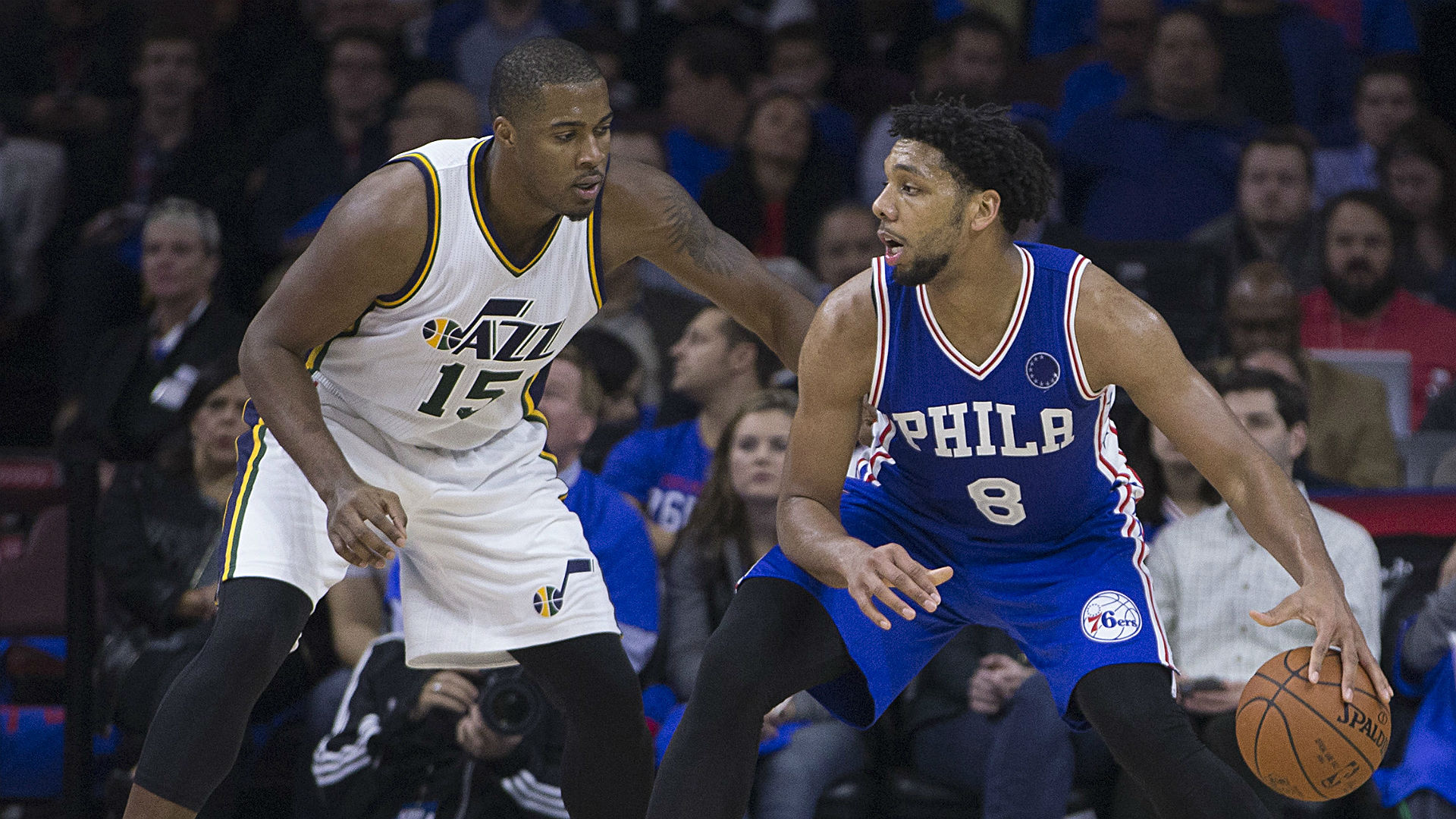 Wednesday NBA picks and projections: AccuScore likes two