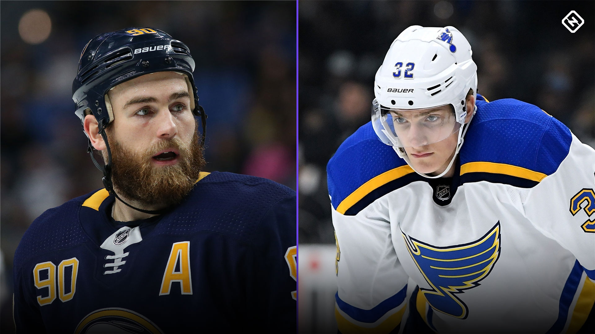 Ryan O'Reilly trade grades: Blues, Sabres continue roster shake-ups