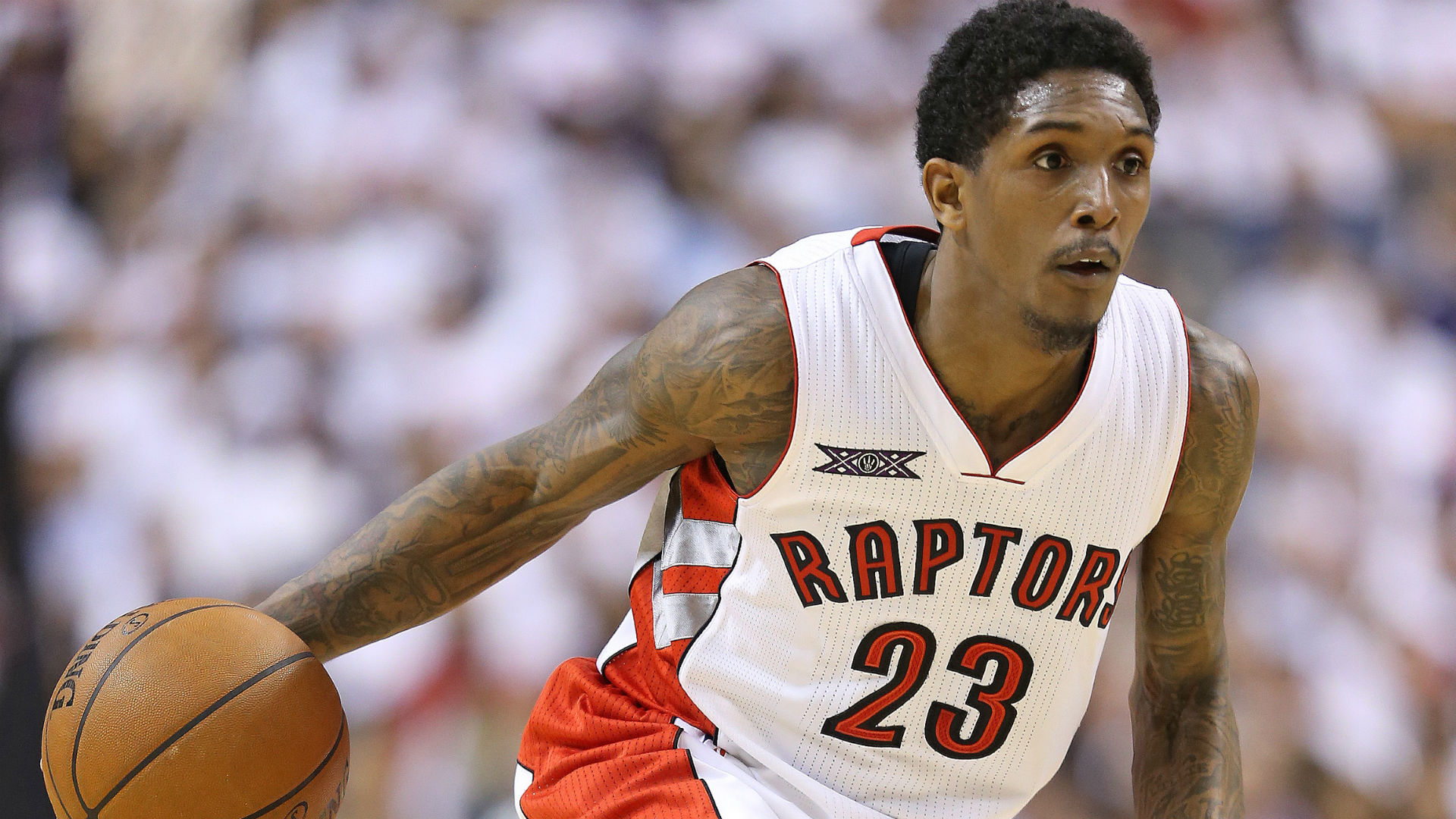 Lou Williams agrees to deal with Lakers